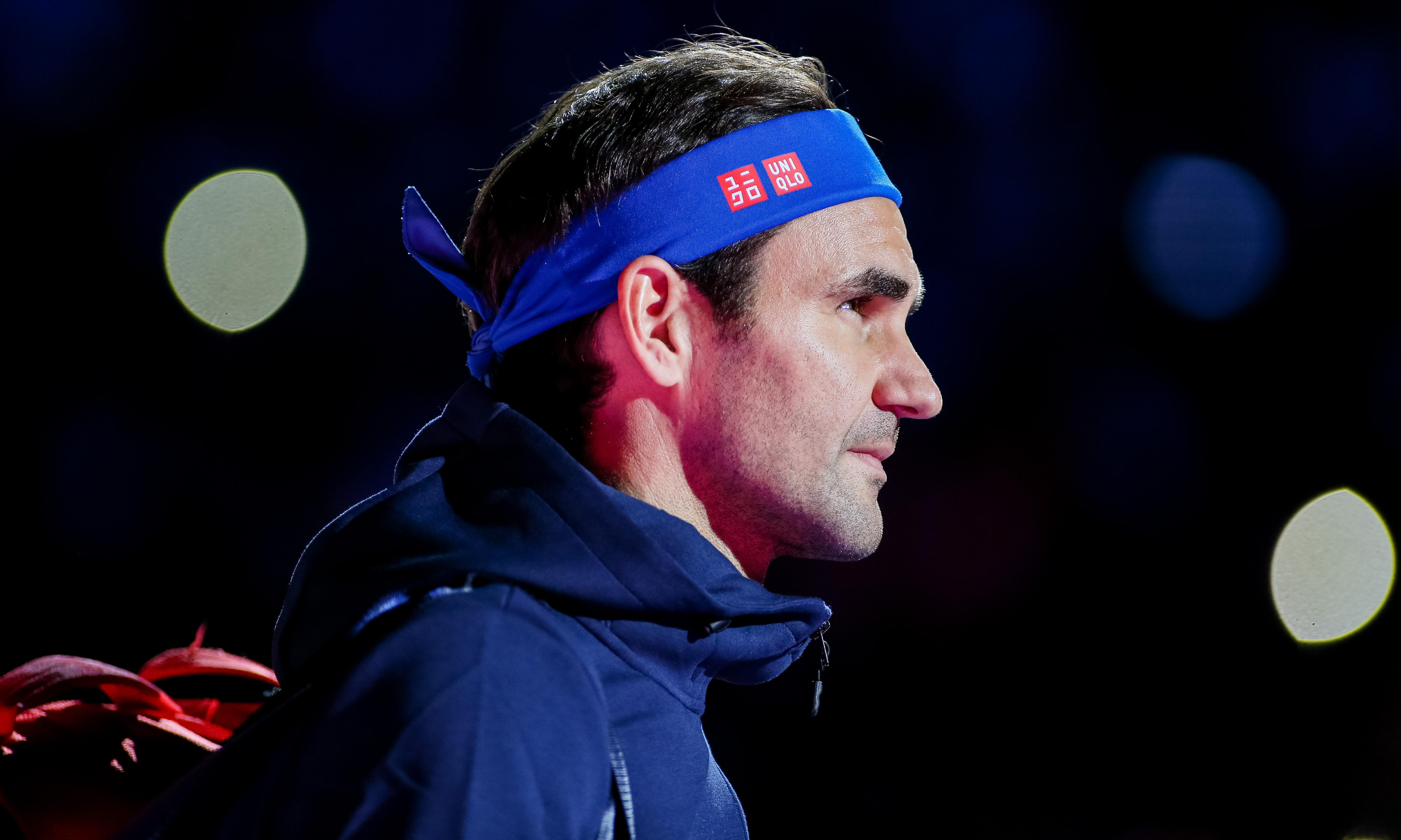 No shock in Federer scheduling claims but Laver Cup row more problematic