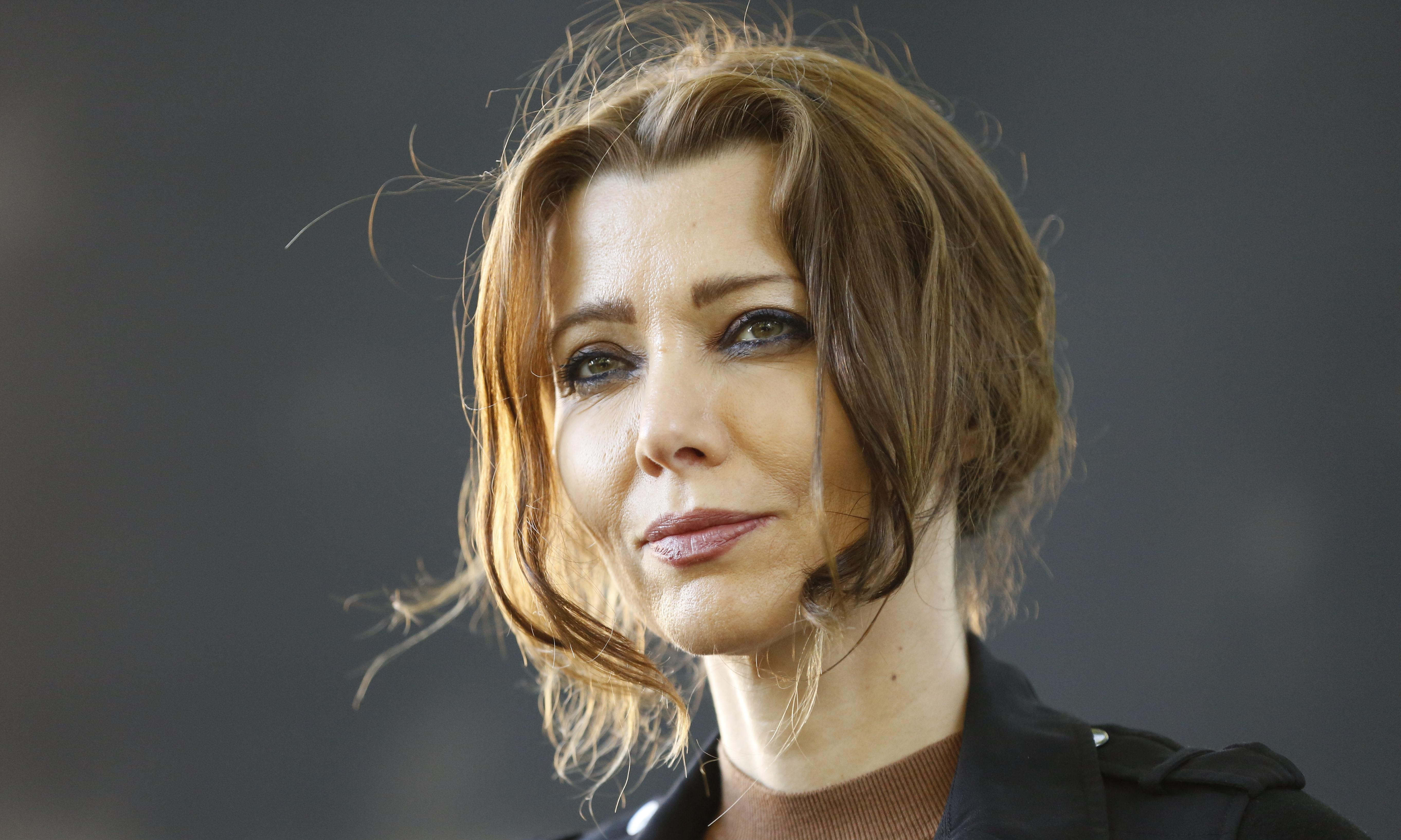 10 Minutes 38 Seconds in This Strange World by Elif Shafak review – powerful but preachy
