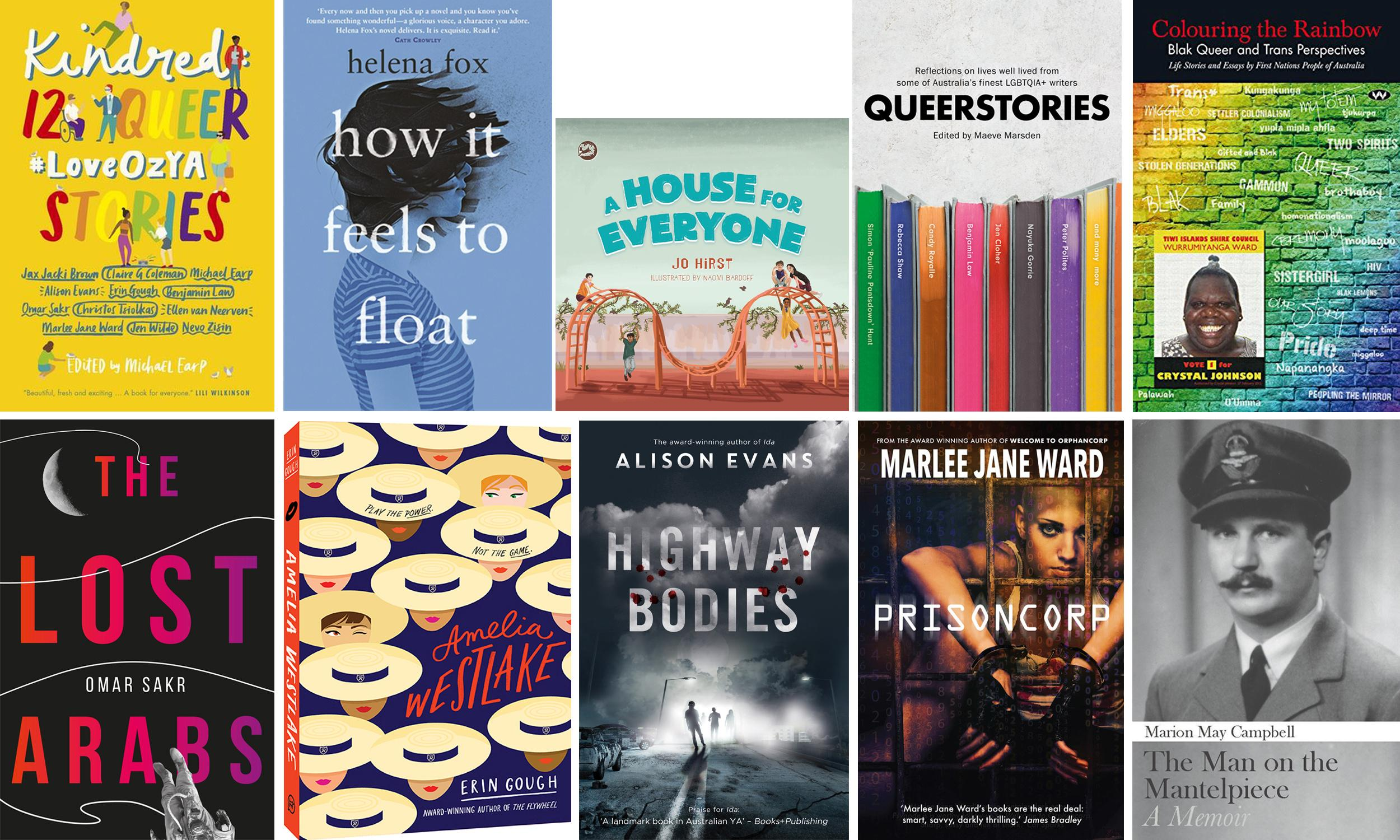 More than a coming-out story: 10 books to read during Pride month