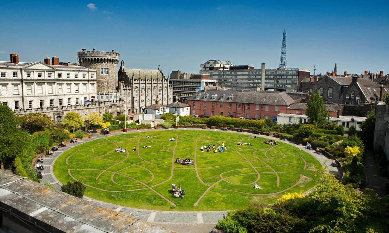 A local's guide to Dublin: literature hotspots and places to visit