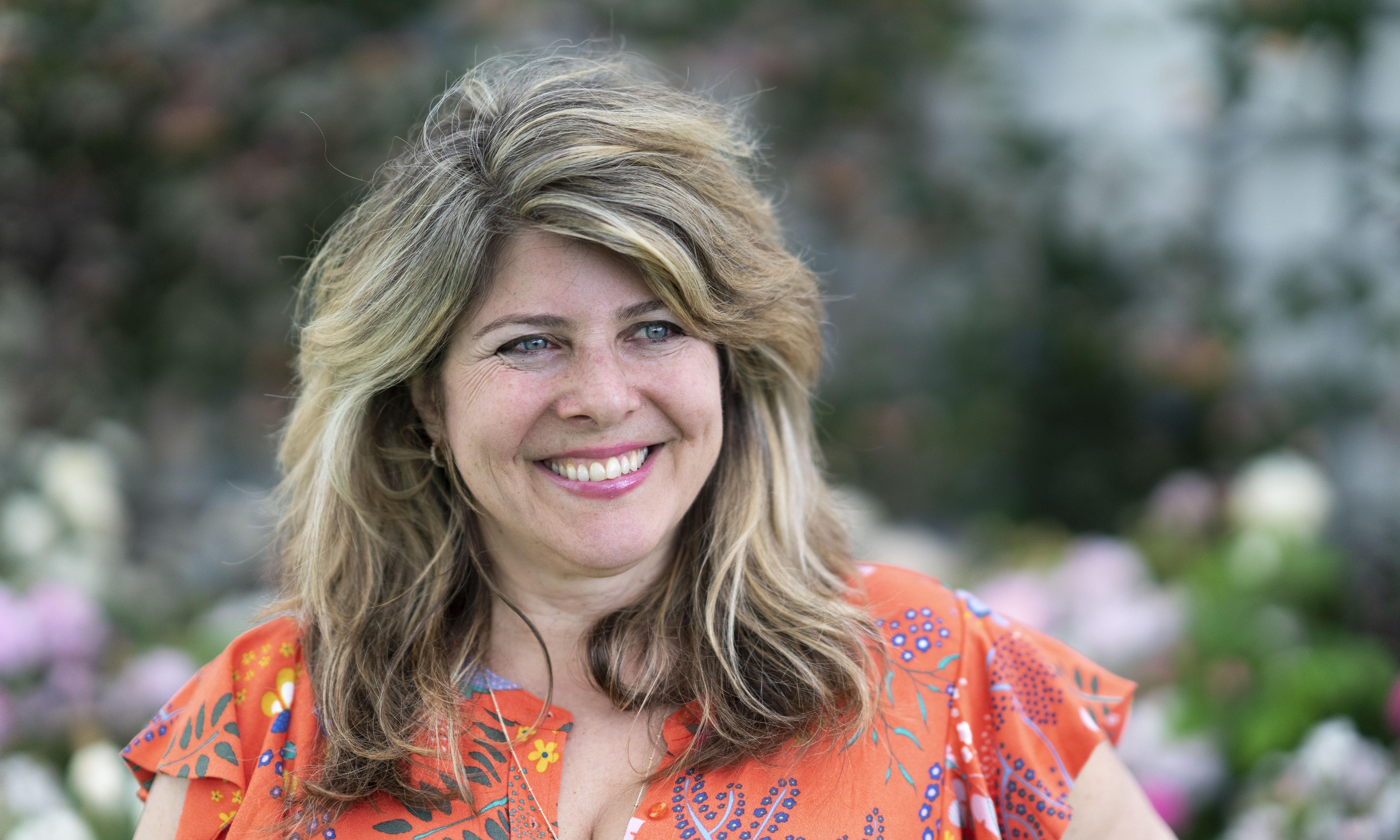 Outrages author Naomi Wolf stands by view of Victorian poet