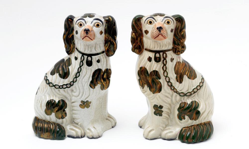 Fireside Dogs
