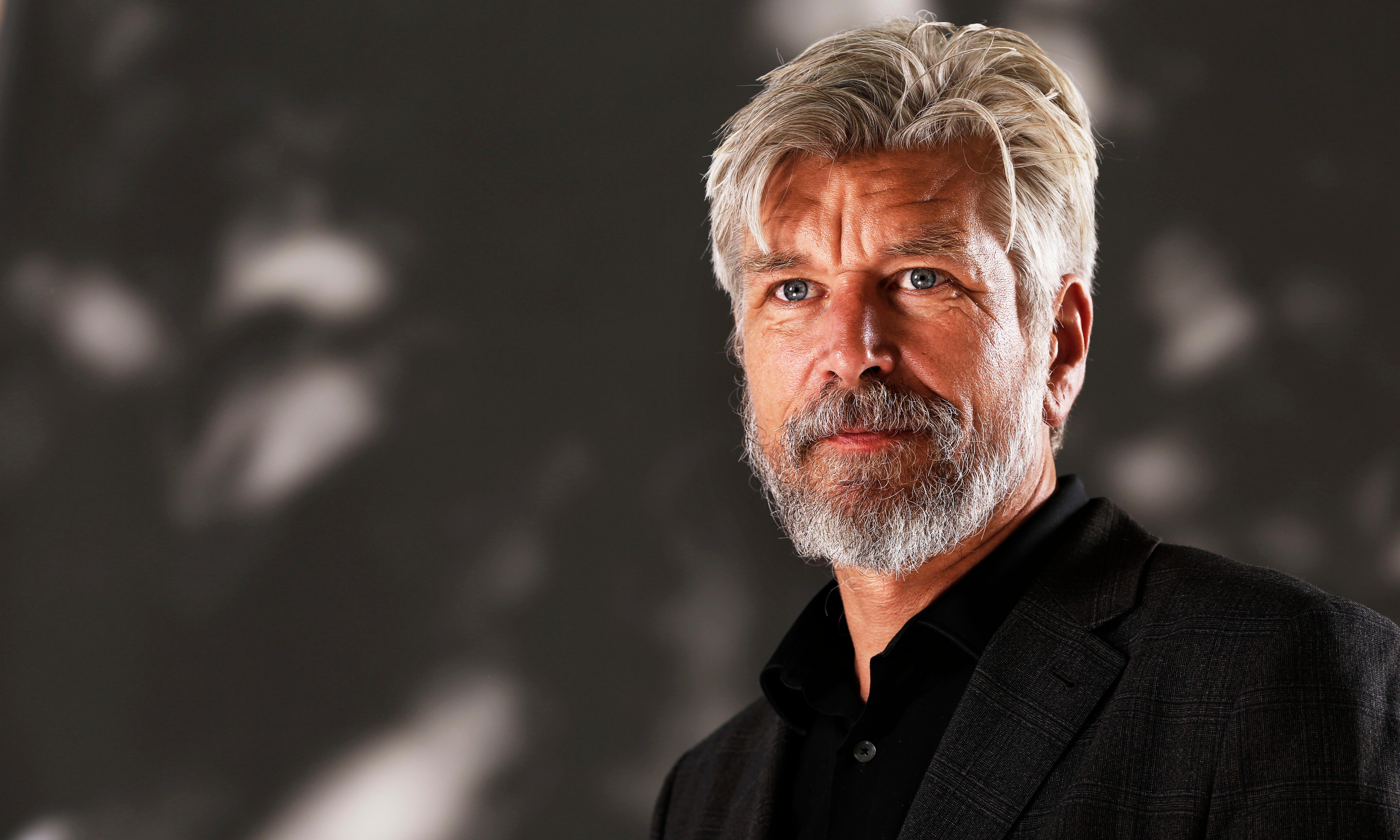 Karl Ove Knausgaard's latest work to remain unseen until 2114