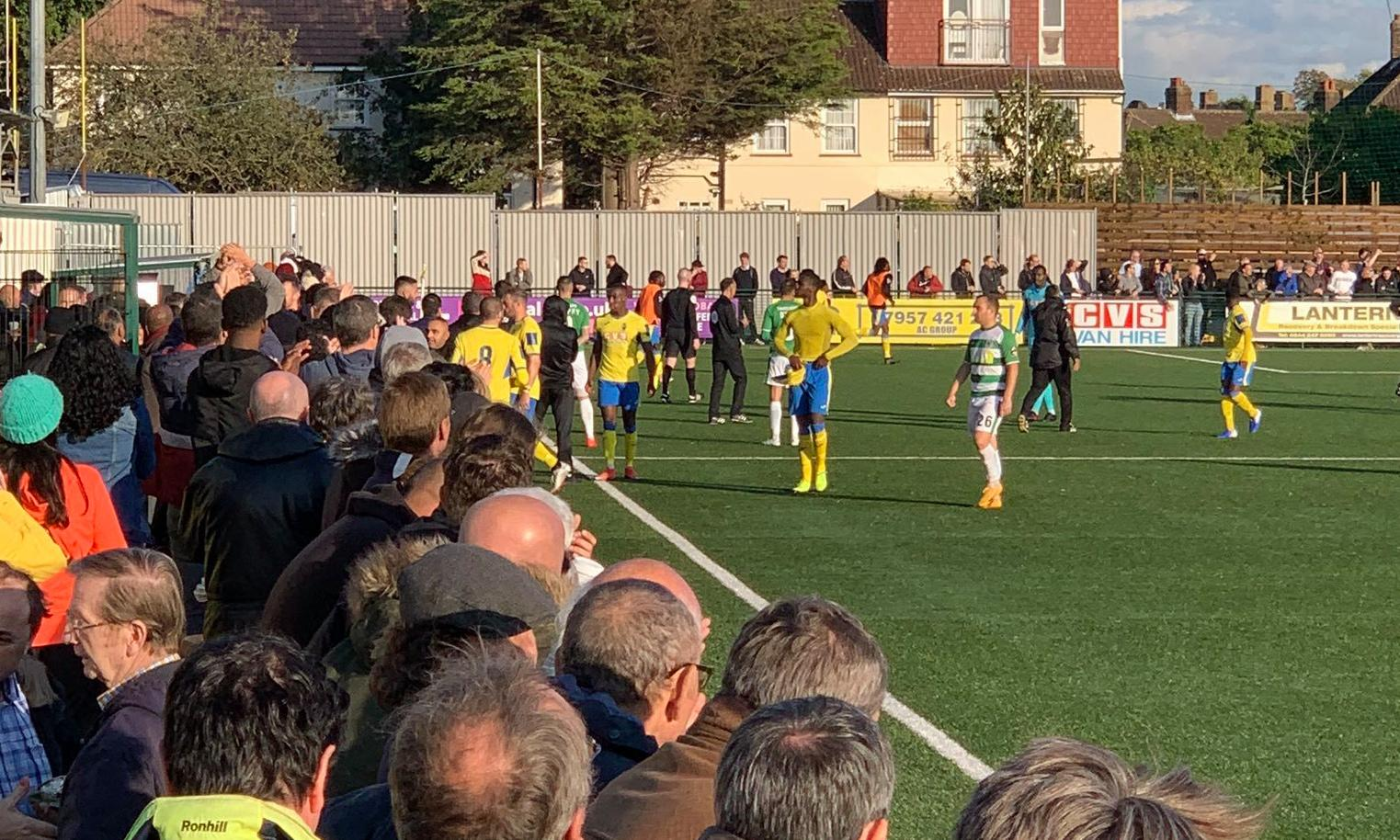 Haringey is the perfect place for football to take a stand against racism