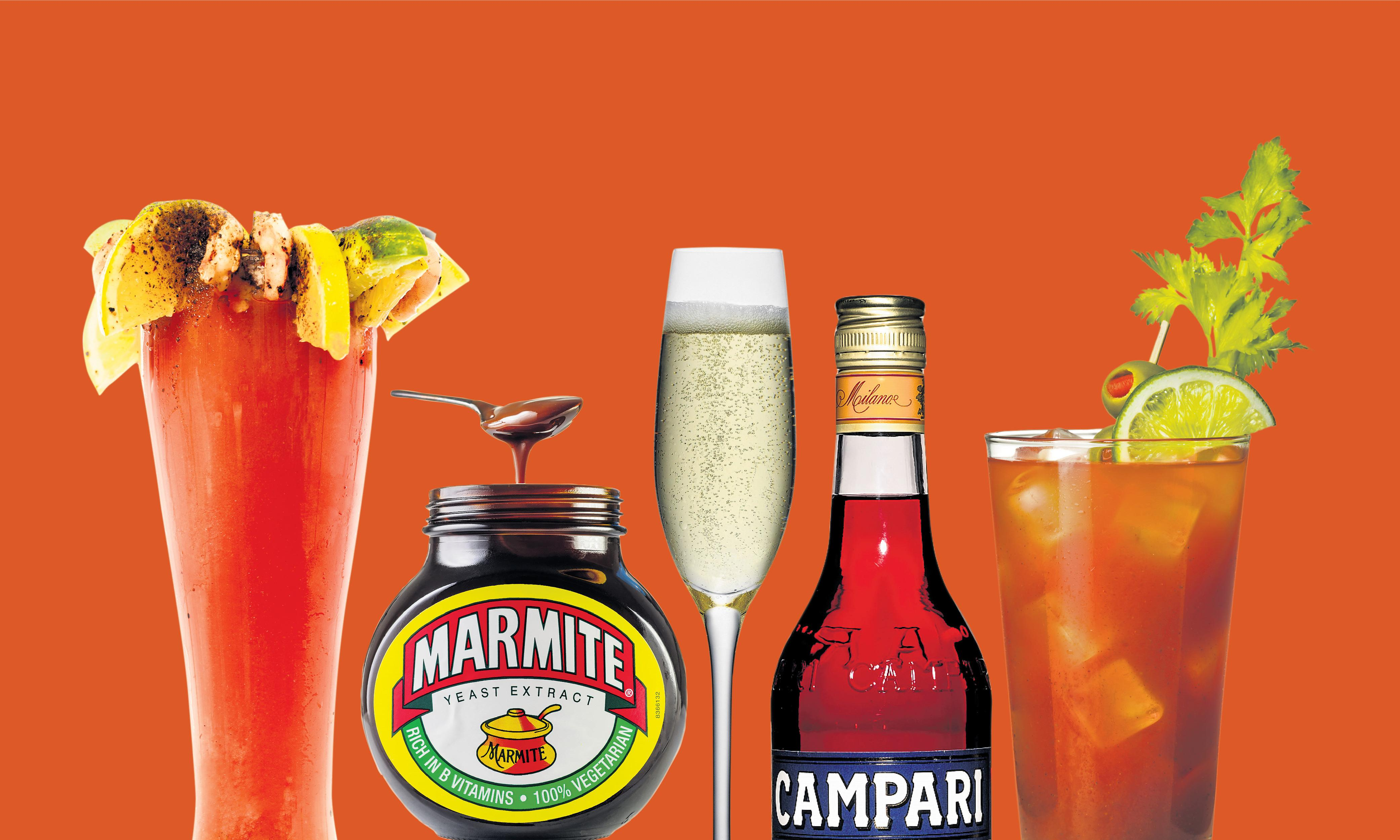 Pickle juice and Marmite: the 11 best hangover cures – by pub landlords