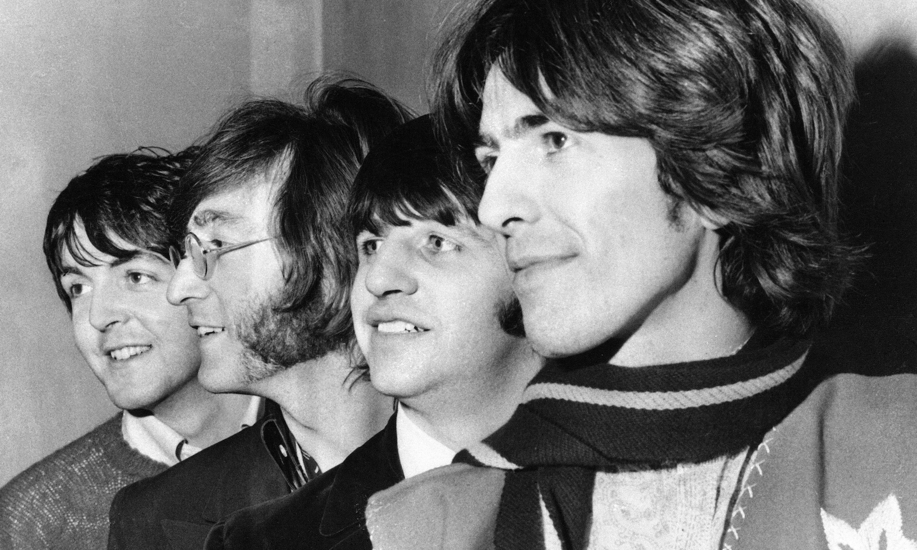 Back with the real Beatles: the White Album reviewed - archive, November 1968