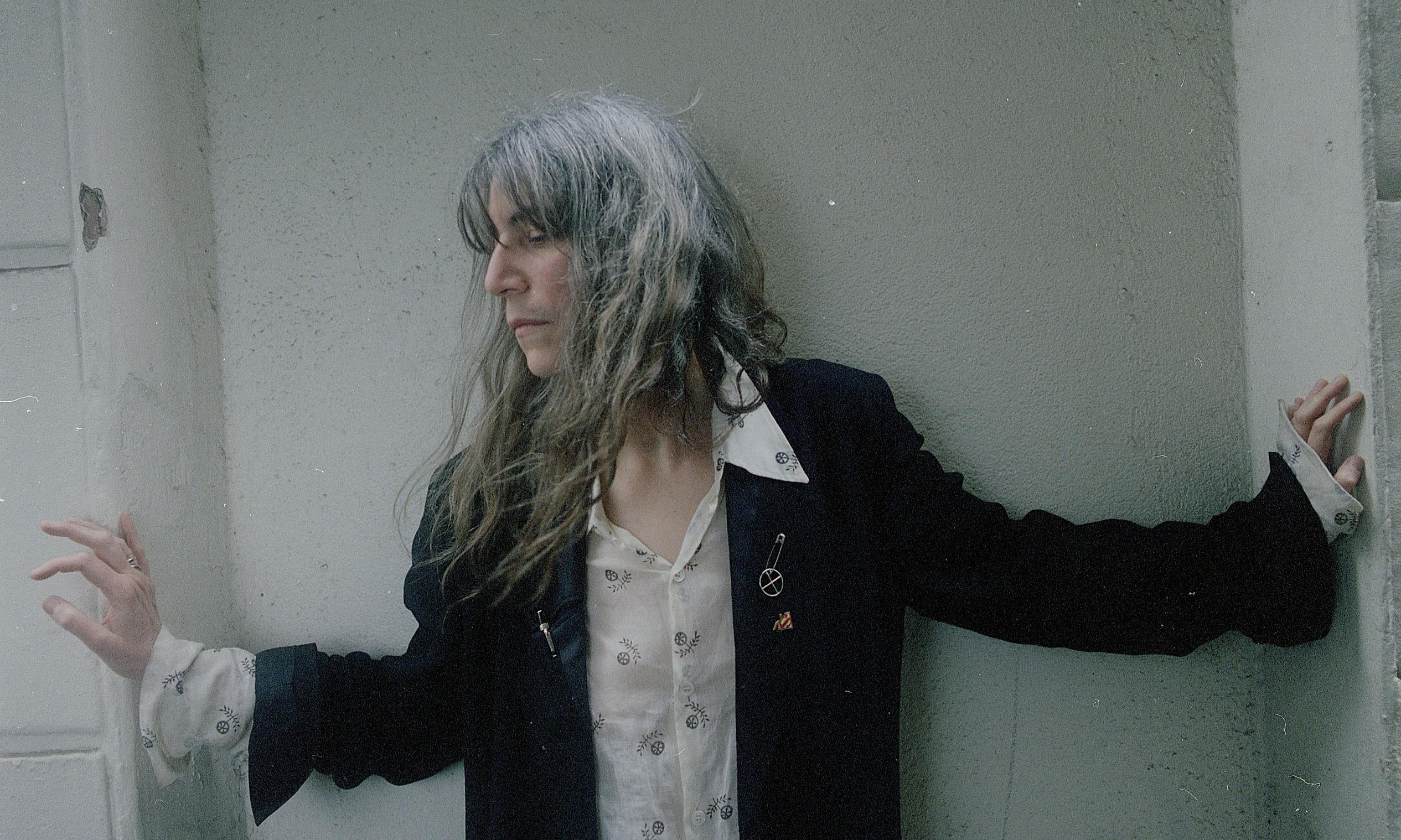 Patti Smith: 'Reading Mark Twain gave me such anxiety I threw up'