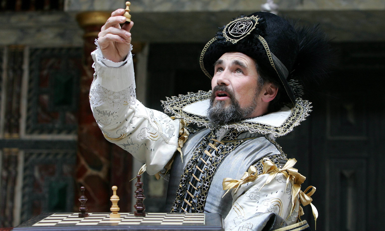 Mark Rylance takes on Shakespeare establishment in authorship row