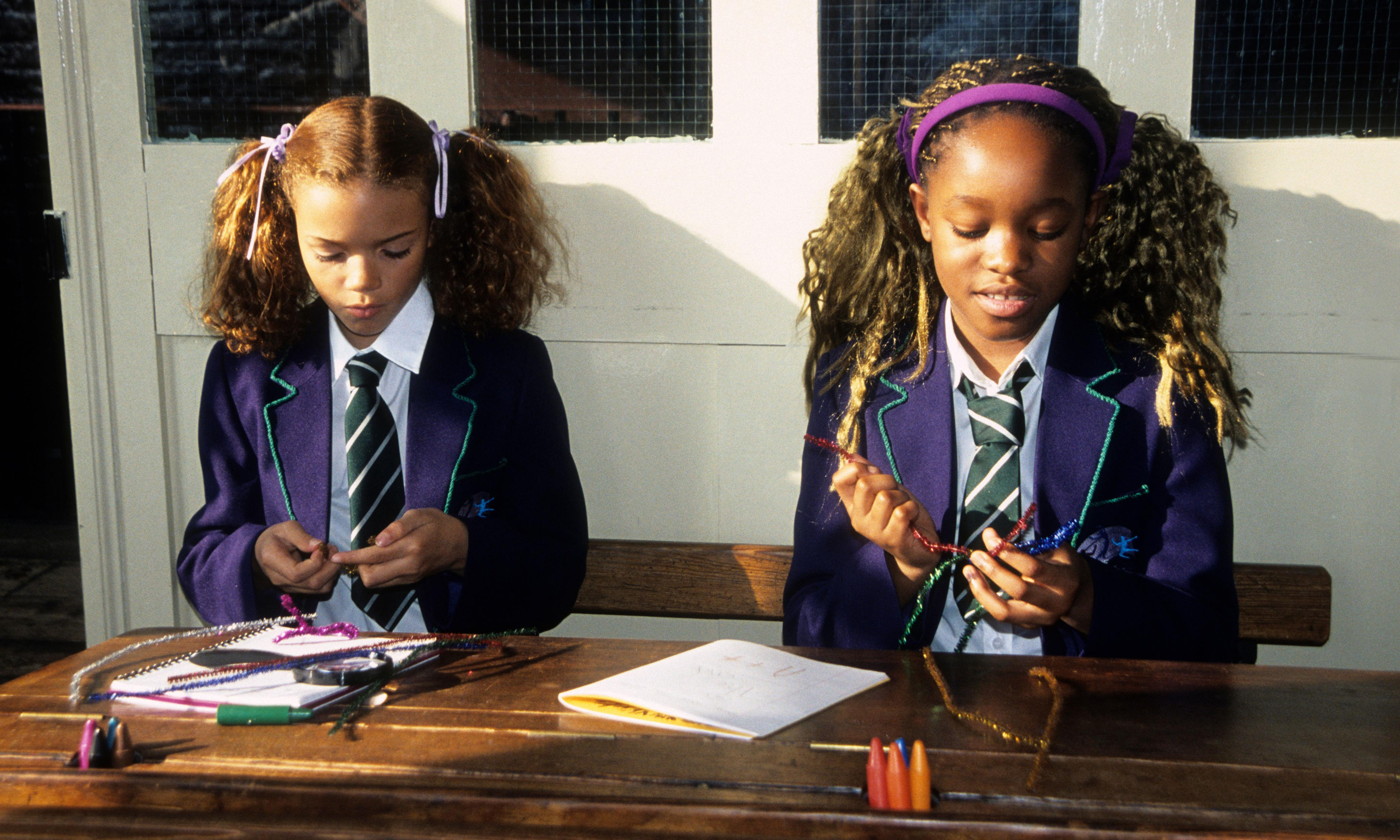 Girls should be taught at school how to ask for pay rise, says female CEO