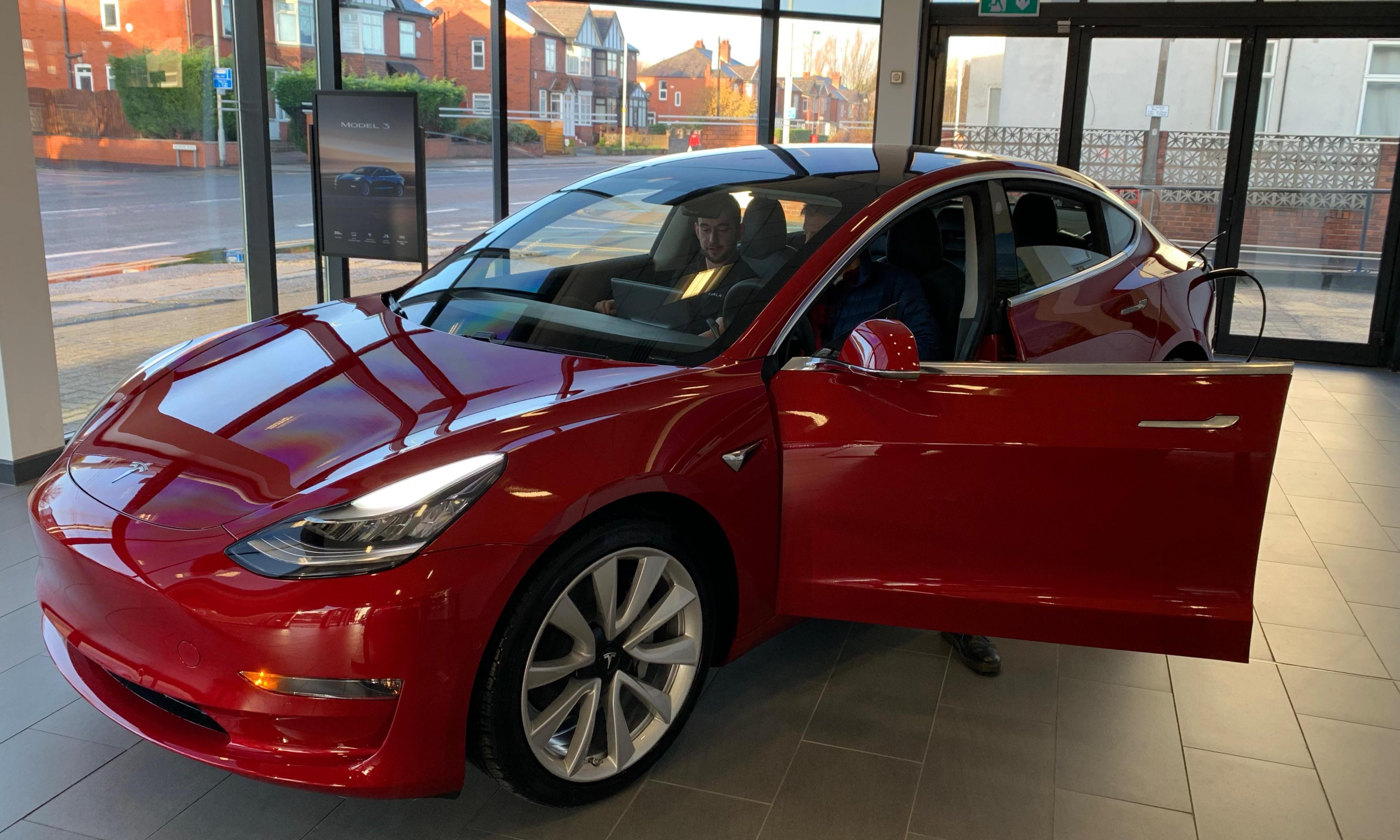 Electric dreams? What you need to know about Tesla's Model 3