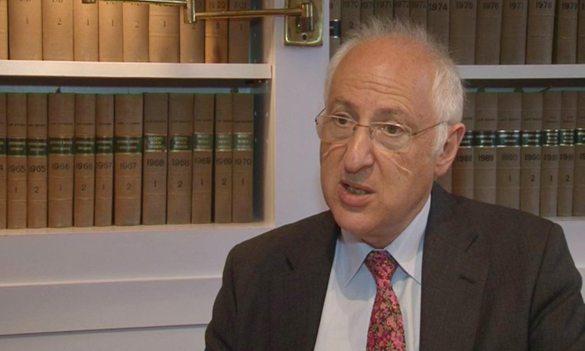 Appointment of 'biased' Carlile to Prevent review 'shatters its credibility'
