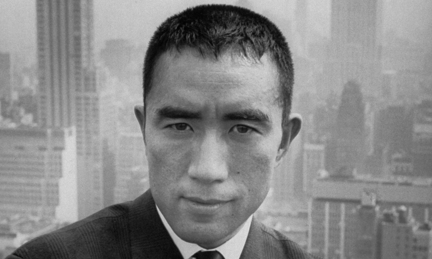 Life for Sale by Yukio Mishima review – a Japanese pulp classic