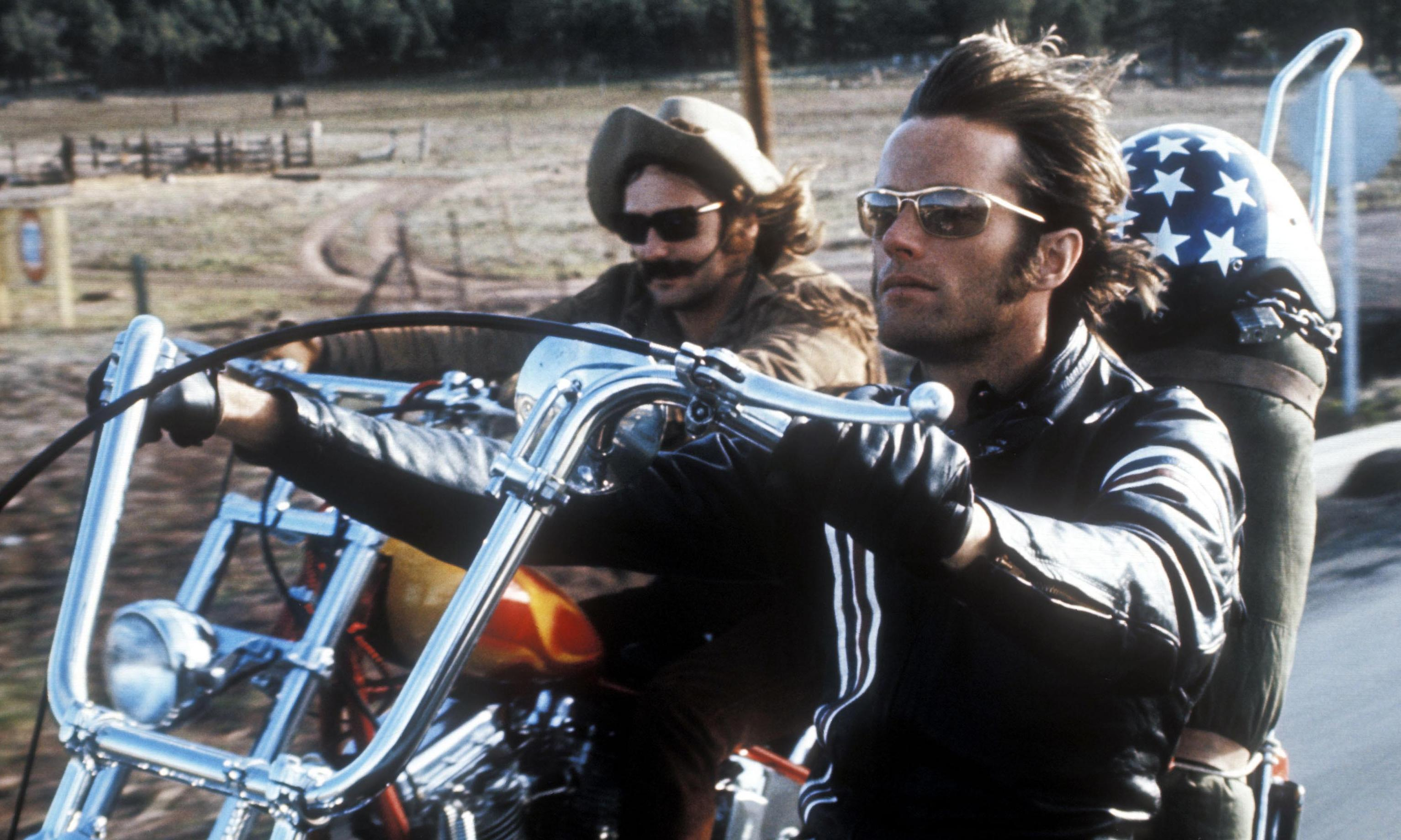 Peter Fonda obituary