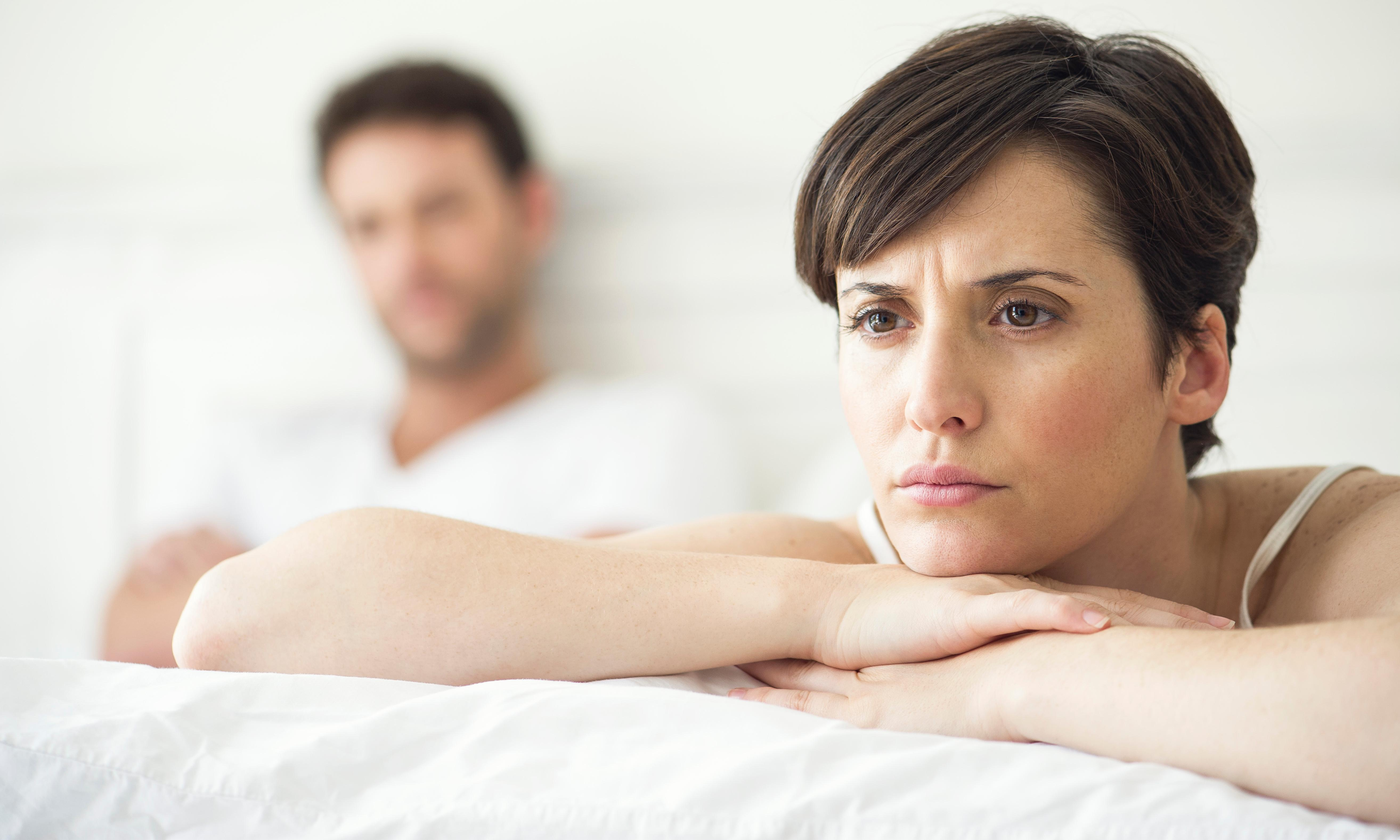 My husband of 17 years is kind but our marriage is loveless