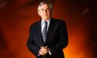 Former Prime Minister and Labour Leader Gordon Brown