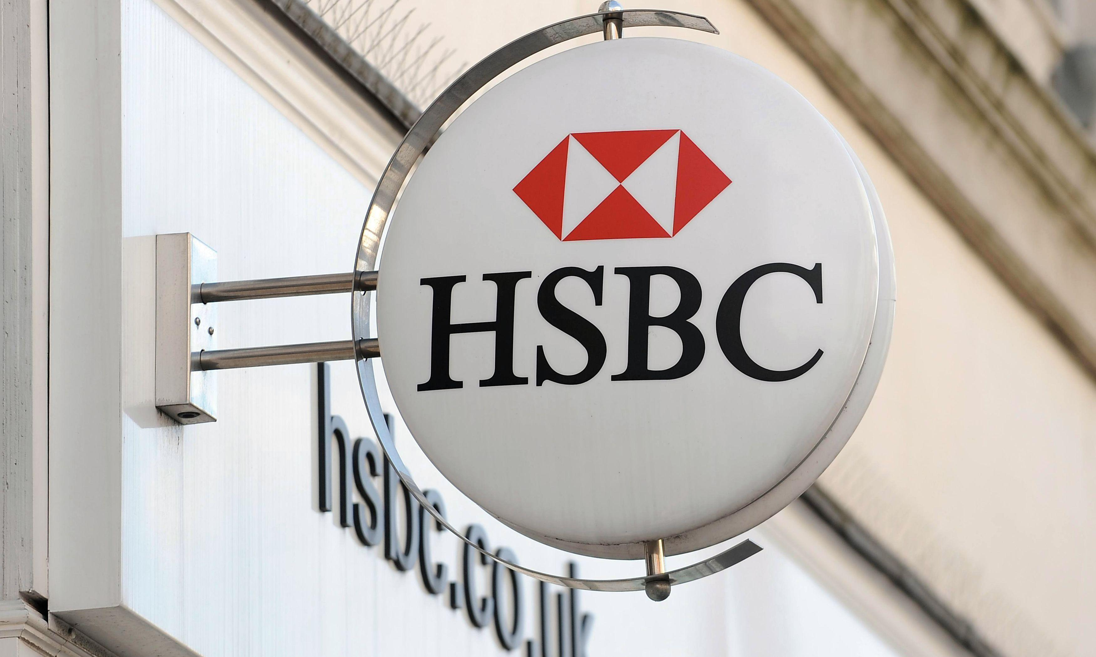 HSBC to lend an extra £35bn to homebuyers