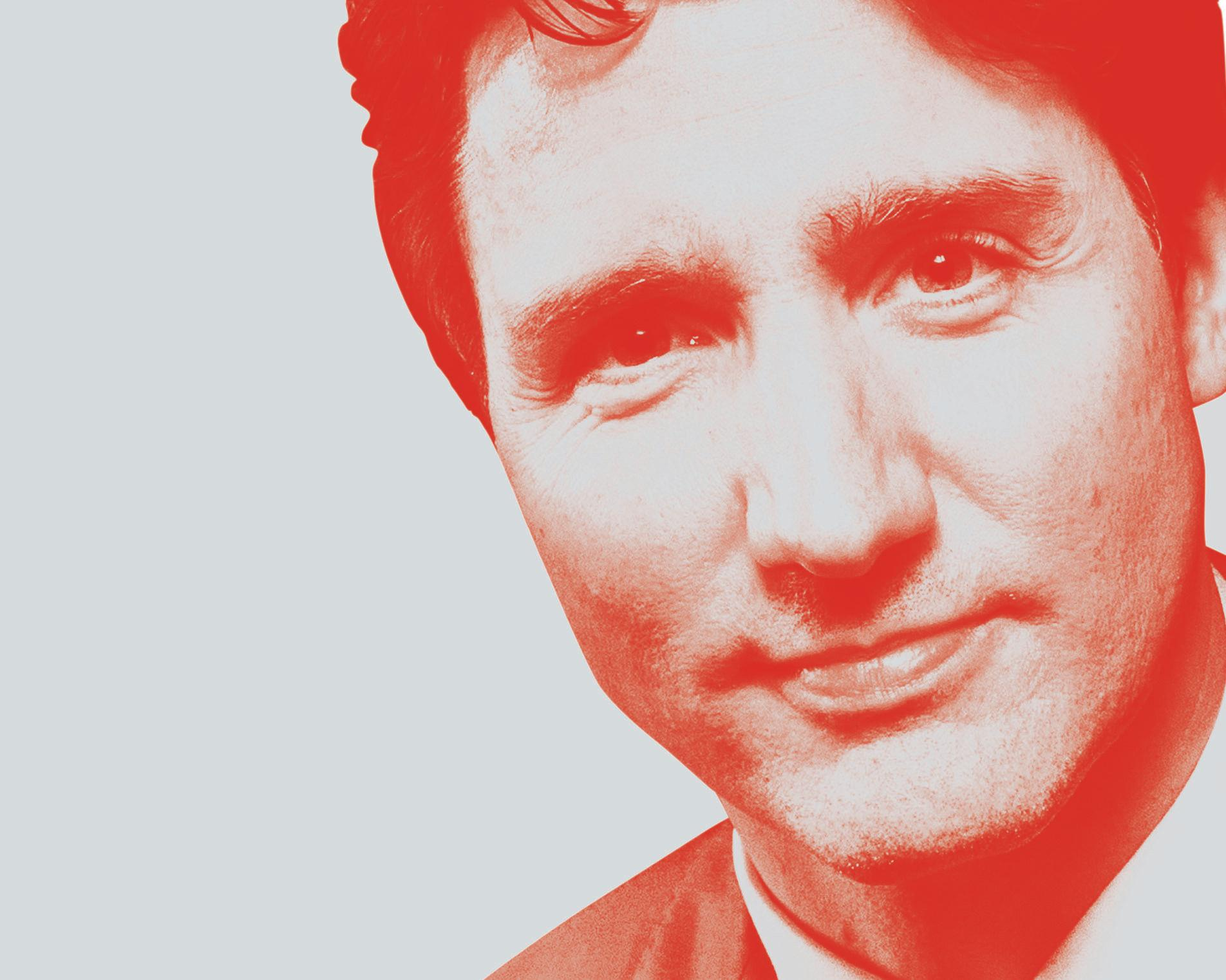 Justin Trudeau: the rise and fall of a political brand
