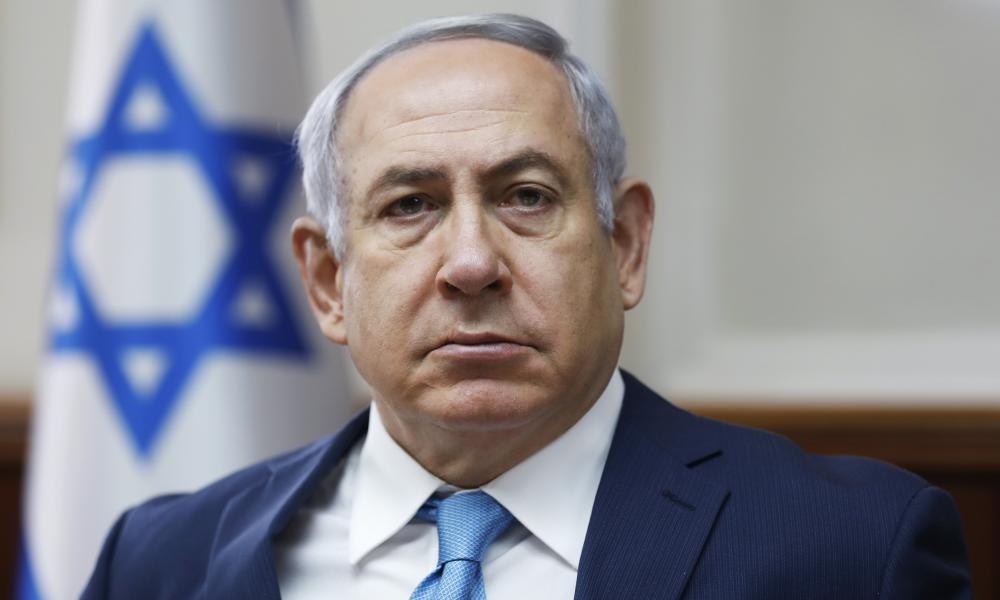 Benjamin Netanyahu is caught up in three cases of alleged bribery and misconduct.