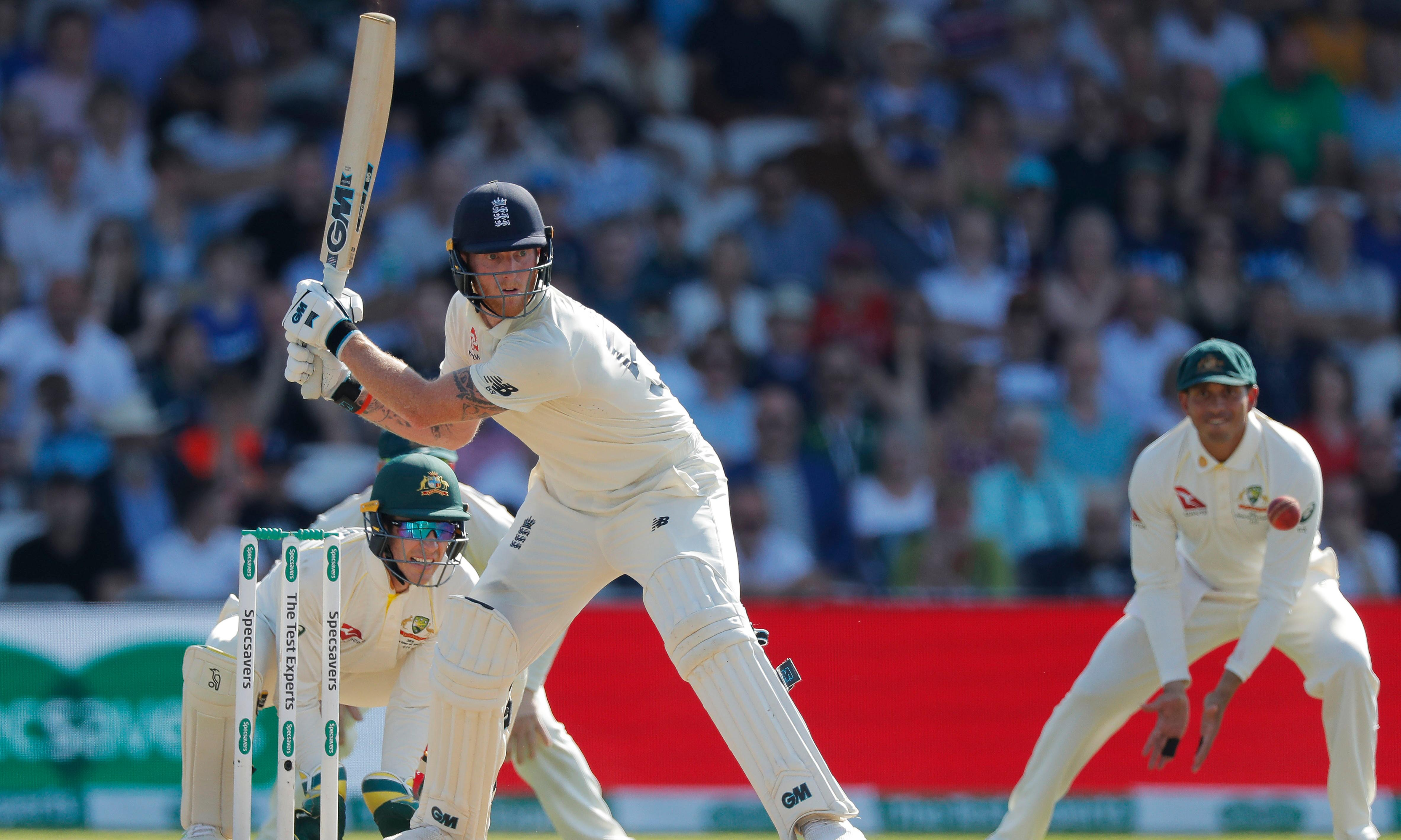 Ben Stokes's best England innings since Botham puts all else in shade