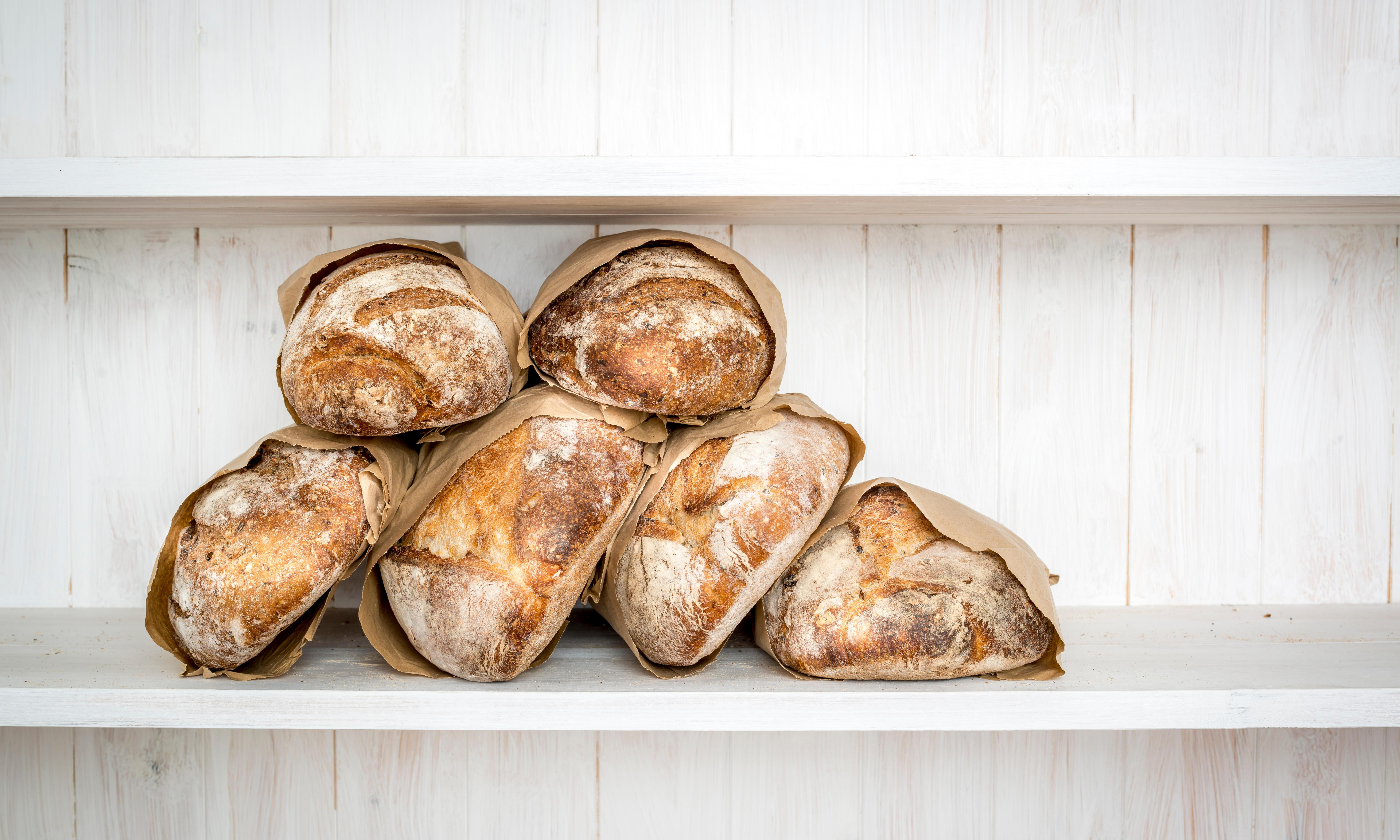 No-deal Brexit likely to push up price of bread in Ireland
