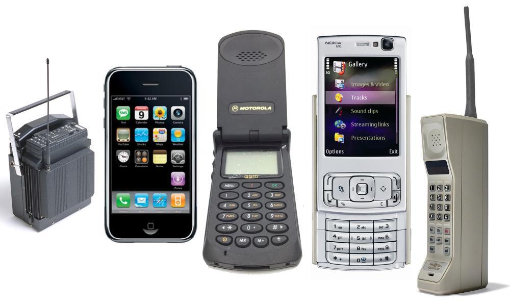 Dumb Smart Phones