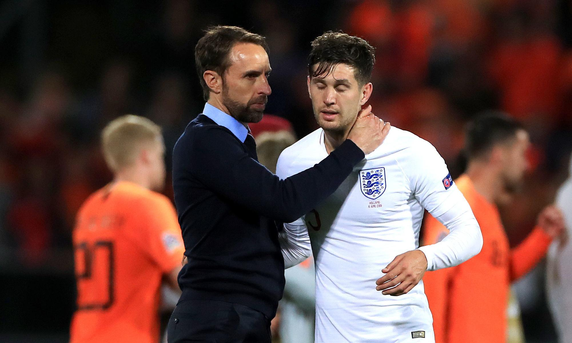 Gareth Southgate fears lack of English players at top clubs could cost his side