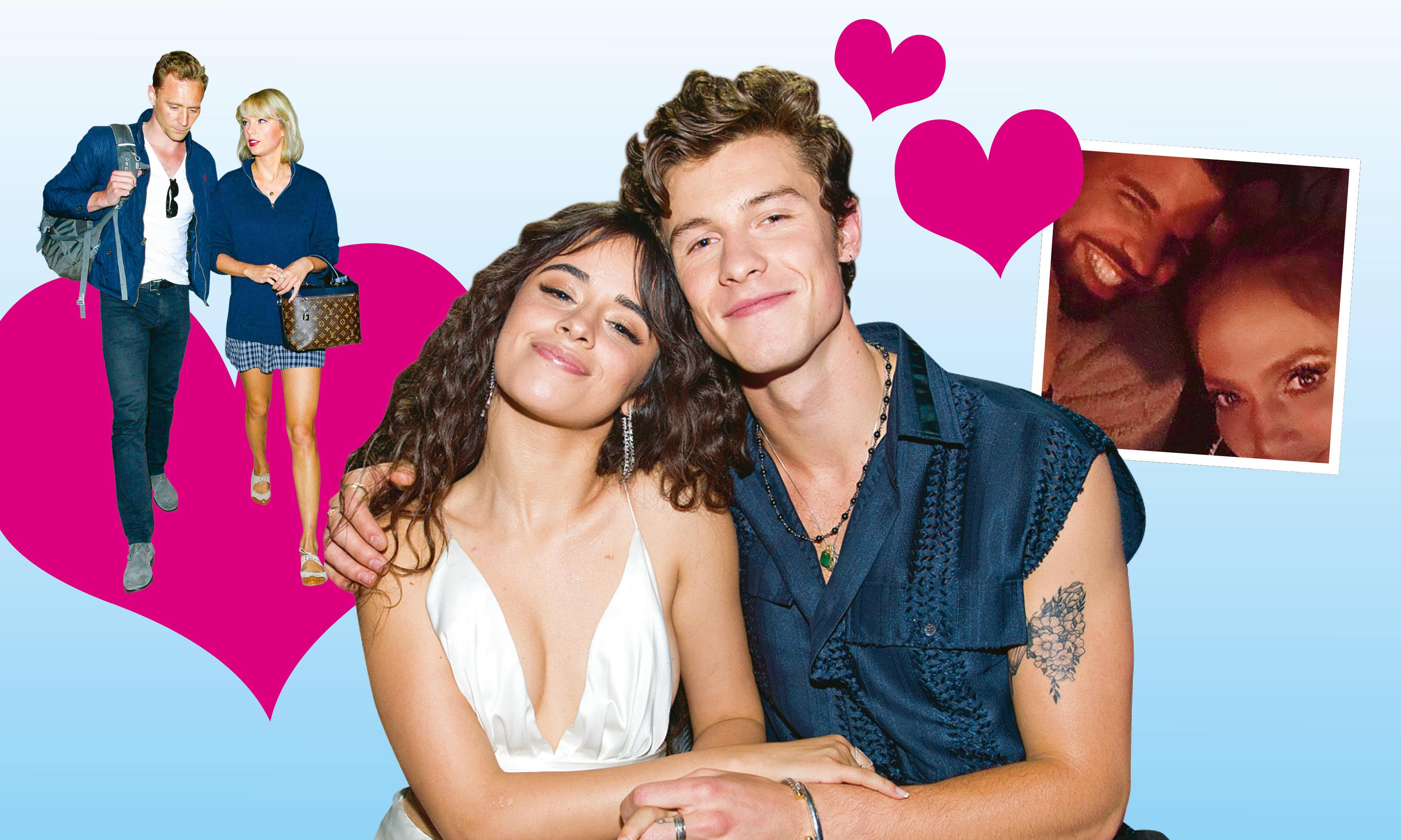 Bad fauxmance: when celebrity couples become PR stunts