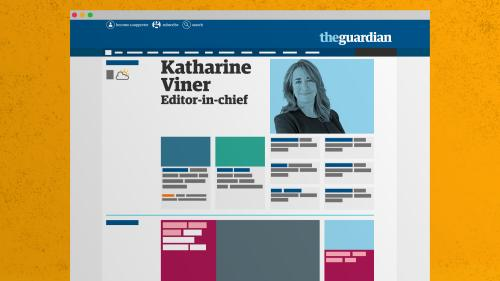 If You Read The Guardian, Join The Guardian