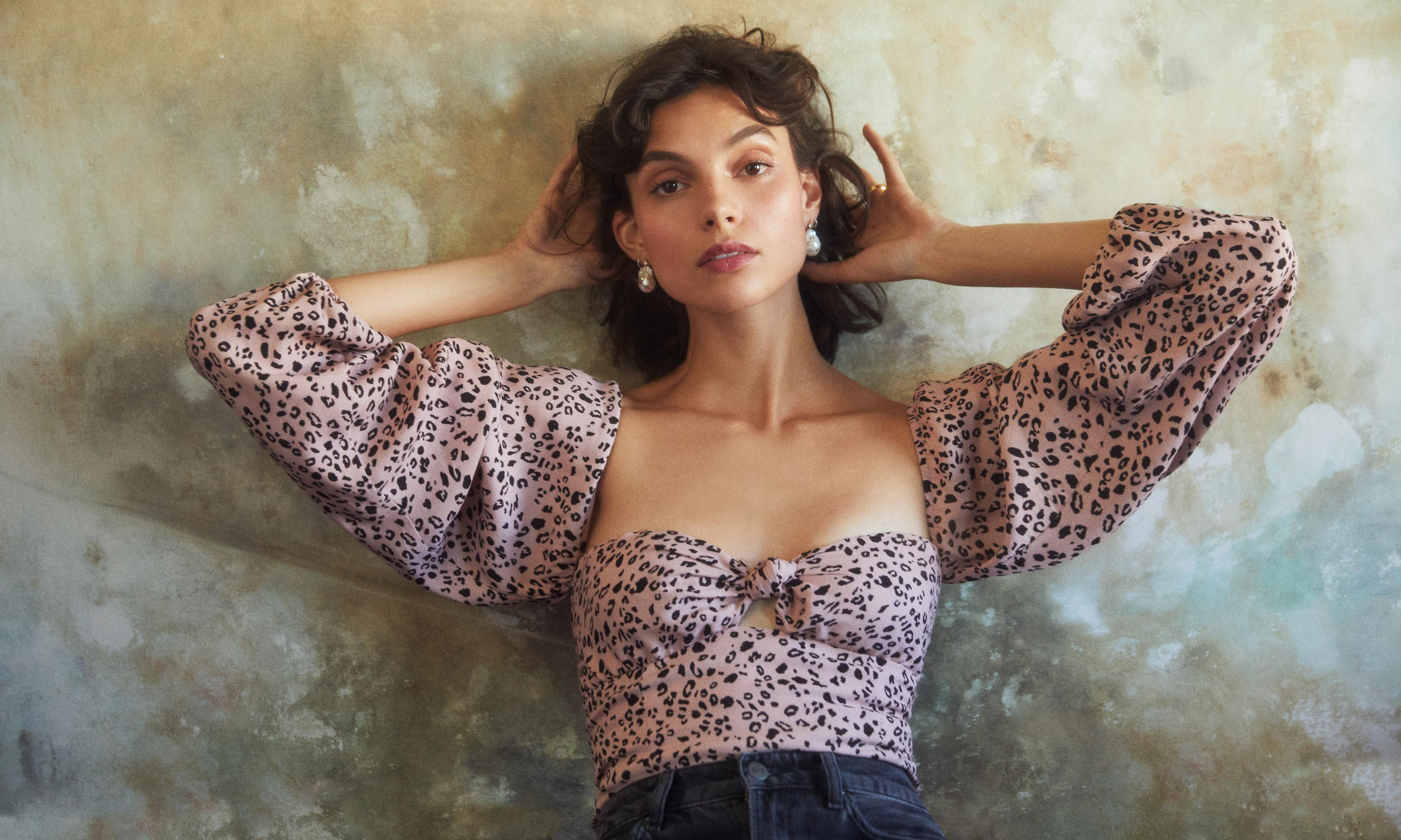 Reformation's sustainable style comes to the UK as cult label opens first store