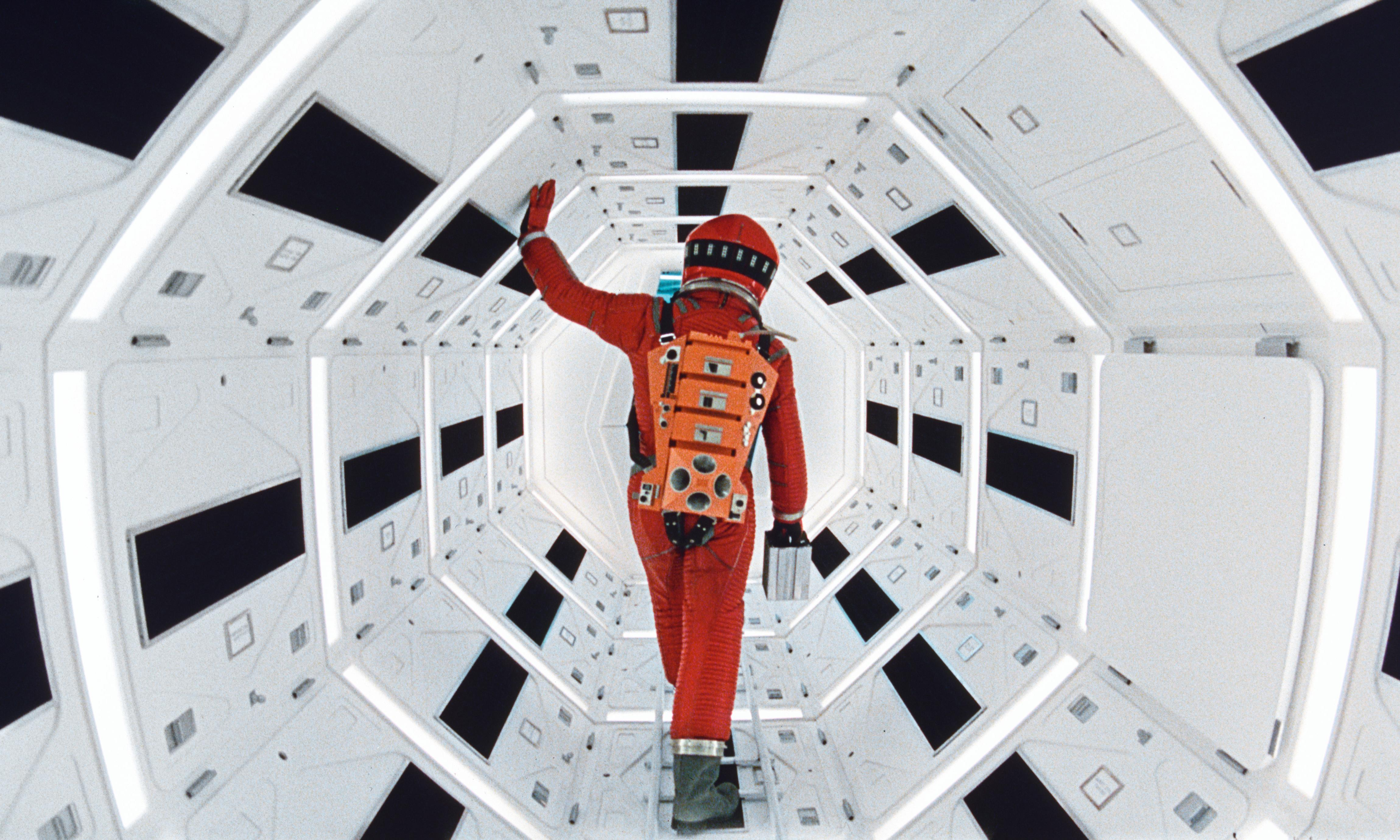 Stanley Kubrick: The Exhibition review – from erotic milk bars to haunted hotels
