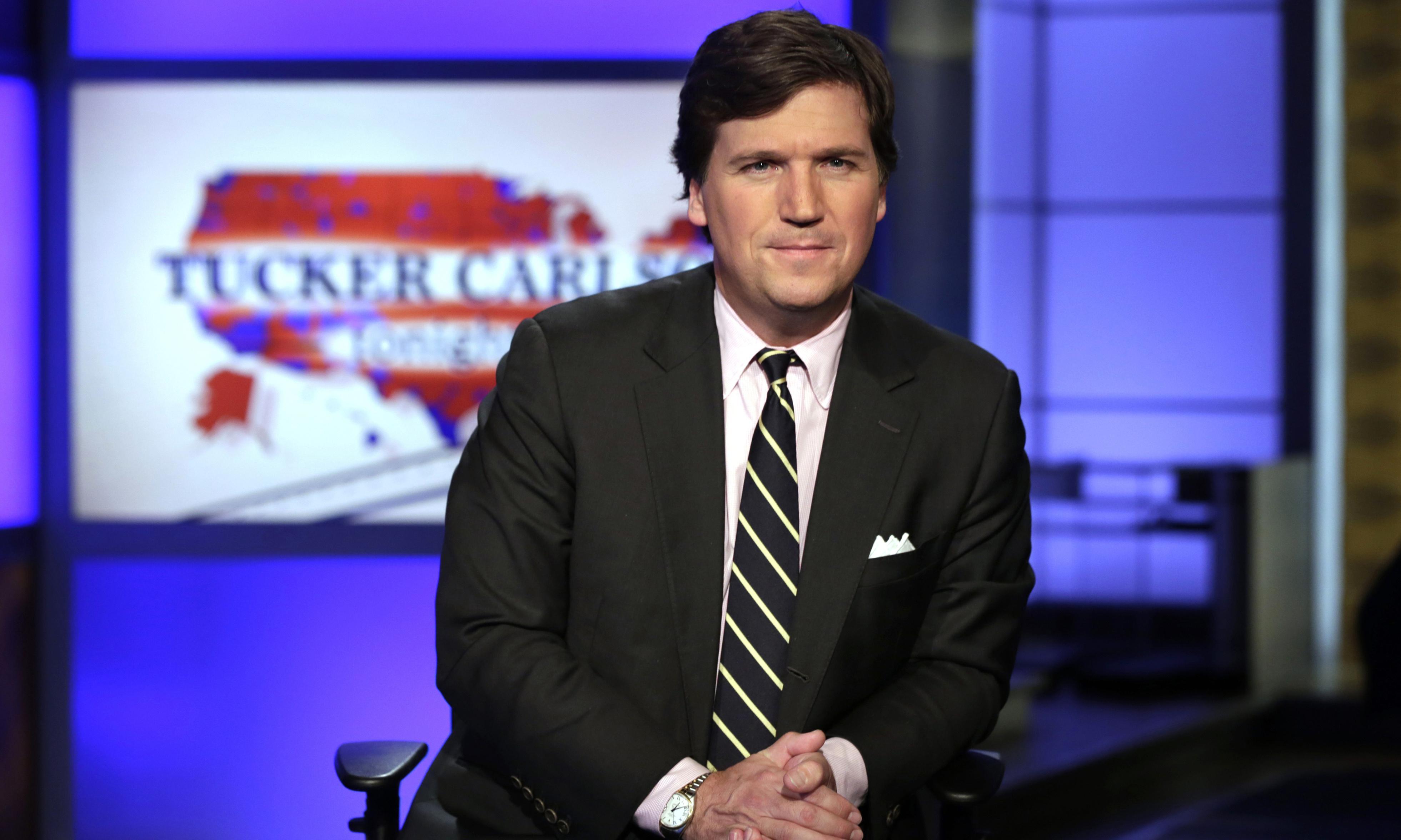 Fox News host Tucker Carlson: Putin does not hate America like liberals do