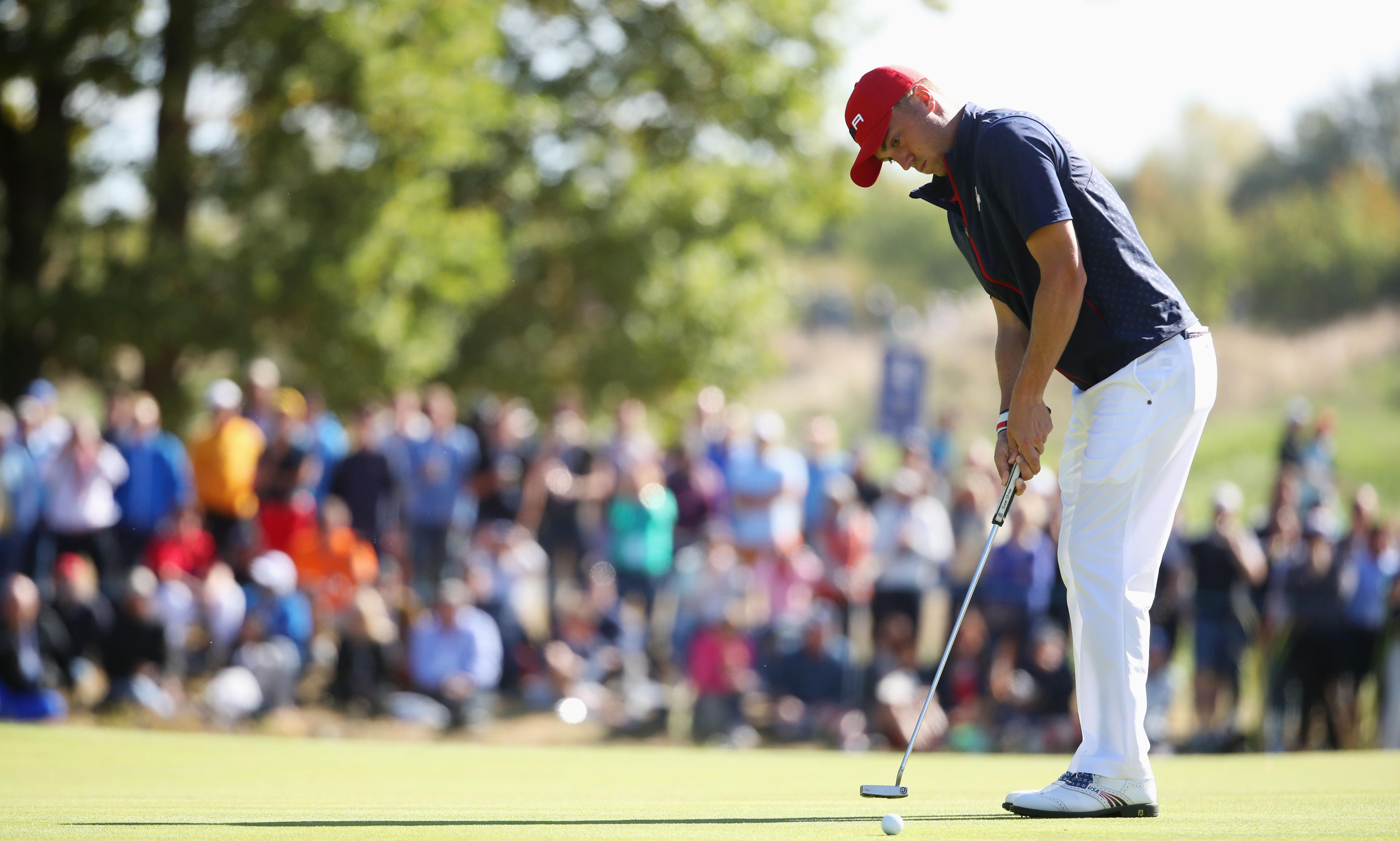 Ryder Cup 2018: Guardian writers select their standout moments