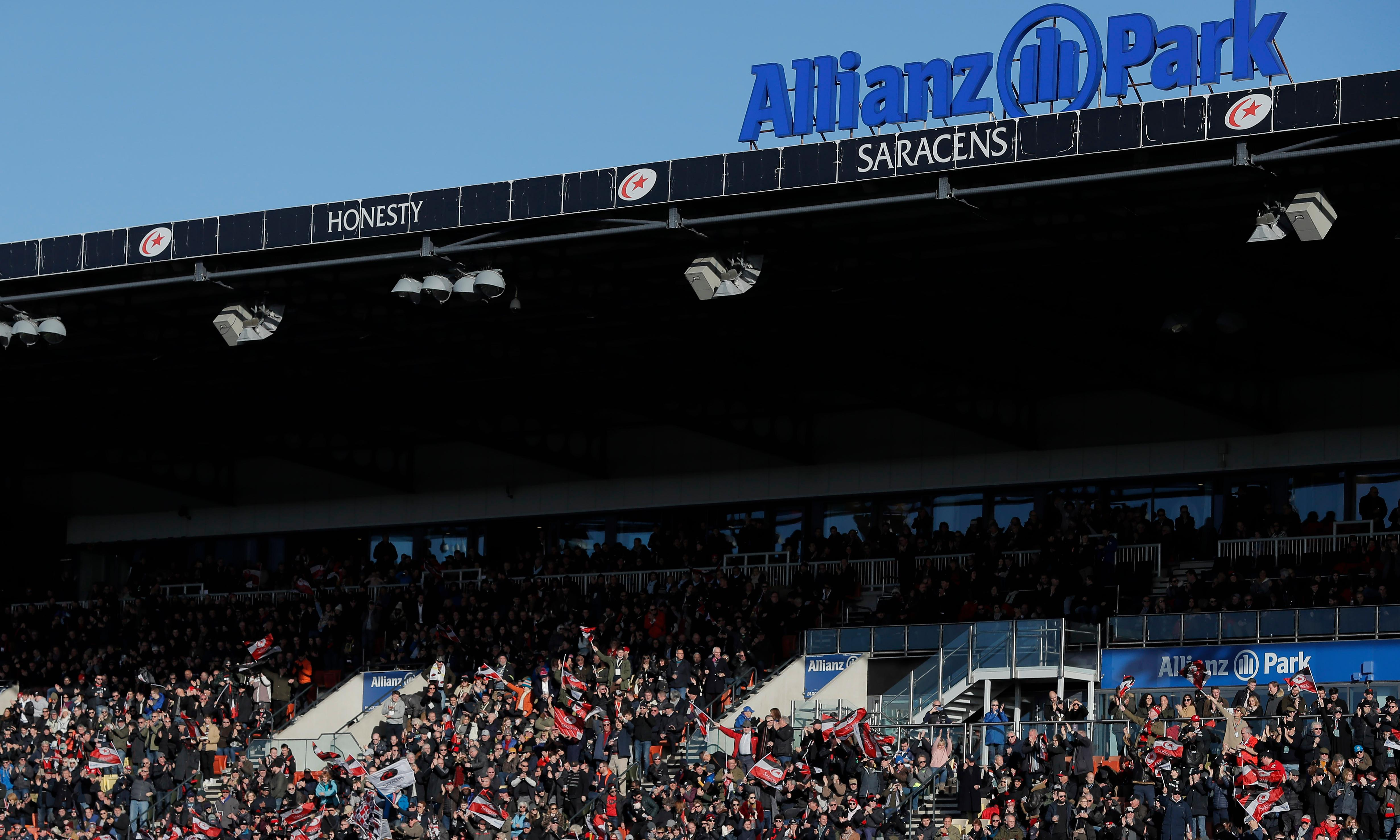 The sorry tale of Saracens still leaves questions to be answered