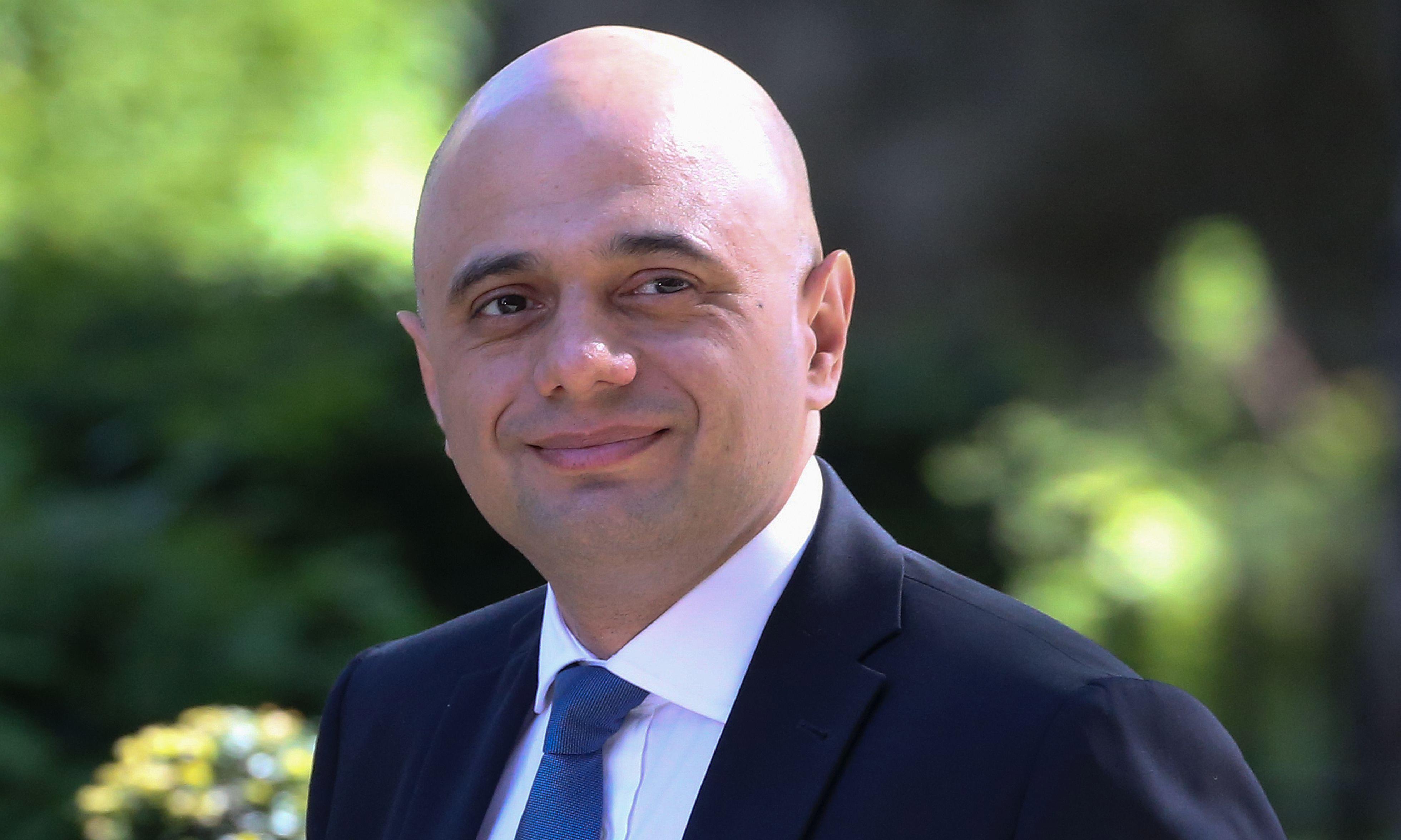 Sajid Javid wants high court hearing into MI5 failures to be secret