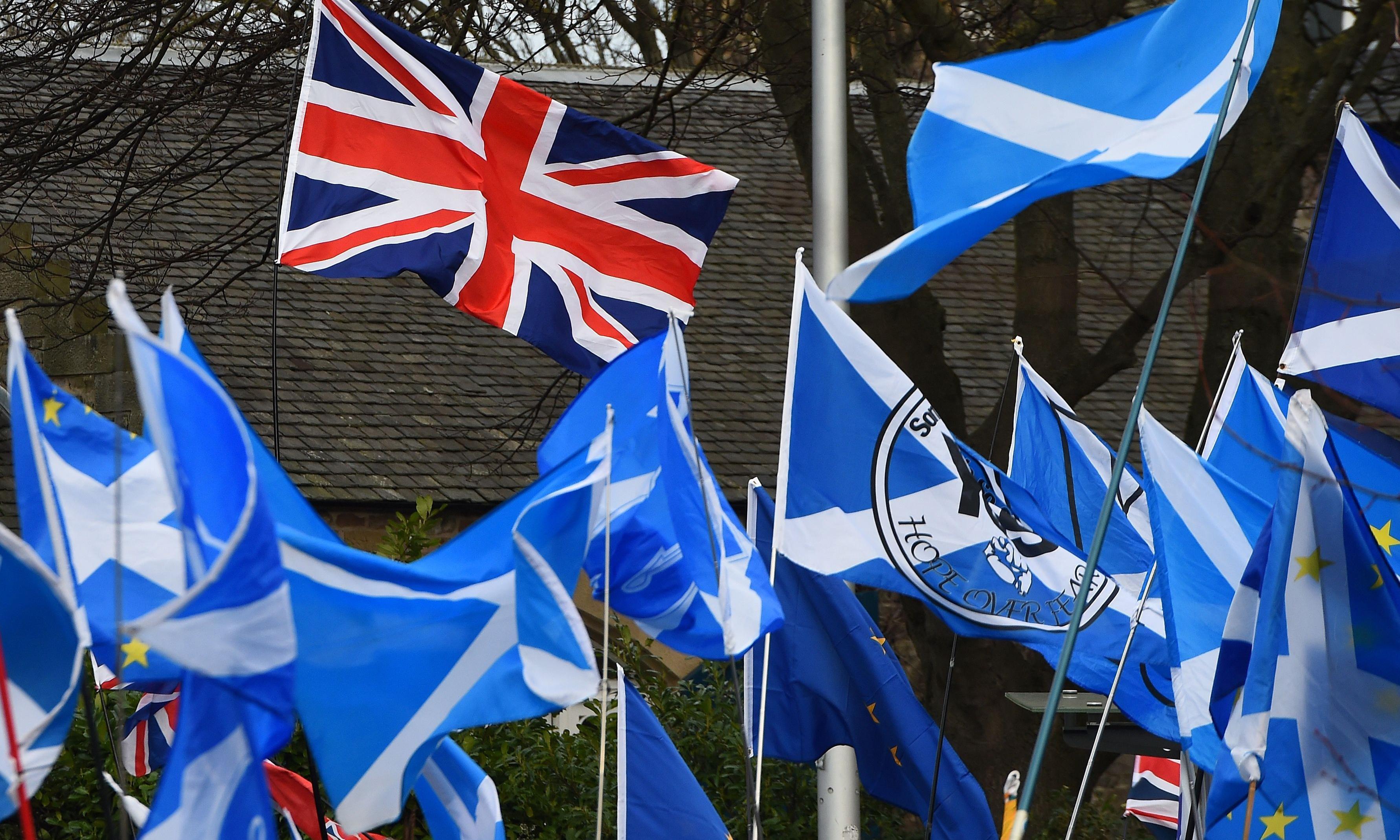 Scottish nationalism is no more benign than its English equivalent