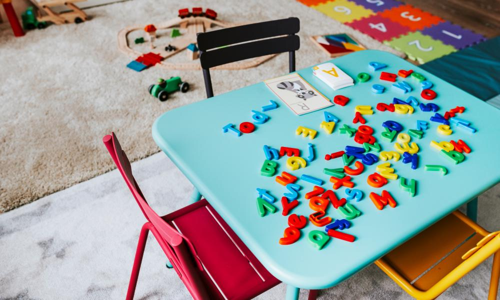 A third of parents say they pay more in childcare than in their retn or mortgage and that the government's policies are inadequate..