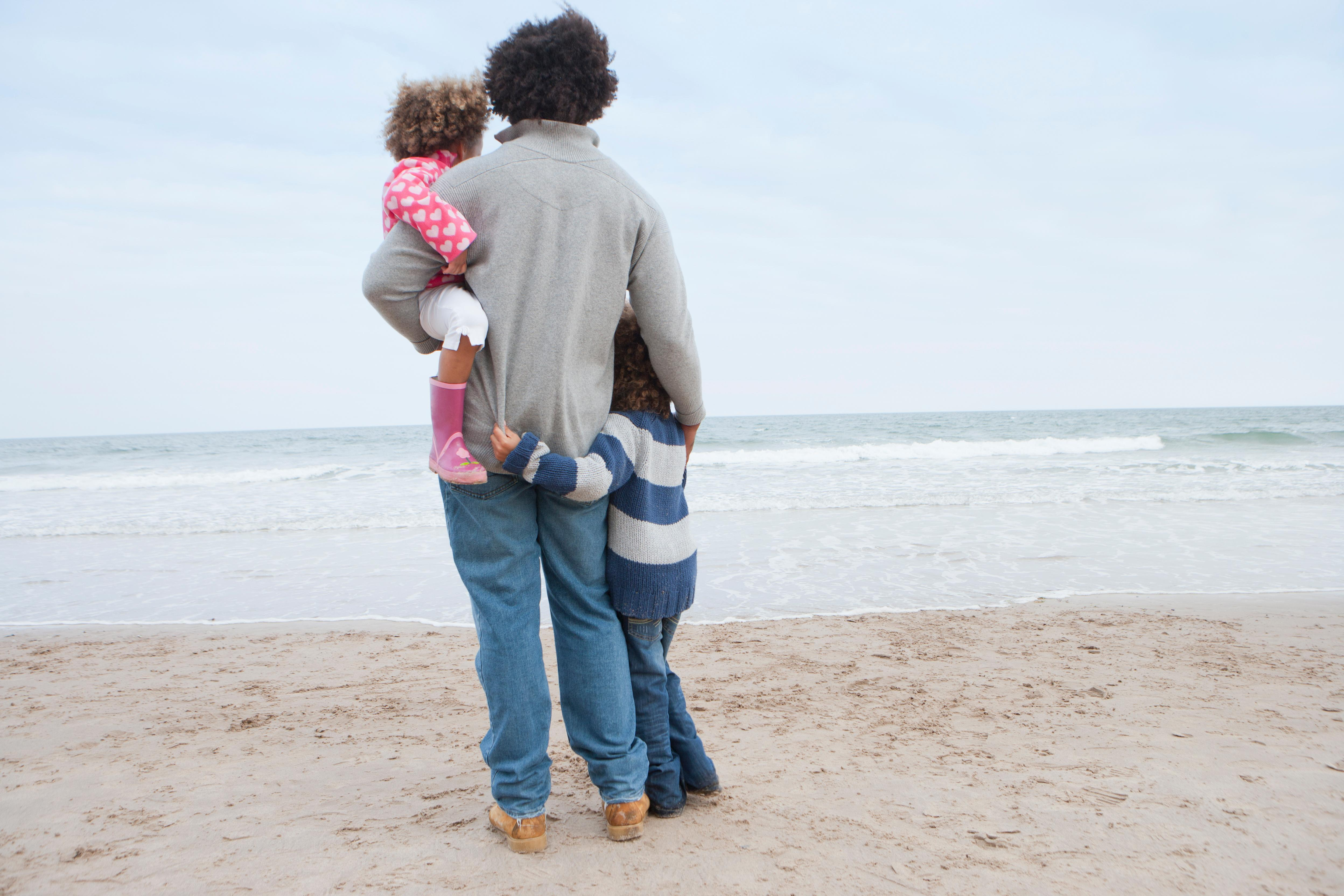 Want gender equality? Then fight for fathers' rights to shared parental leave