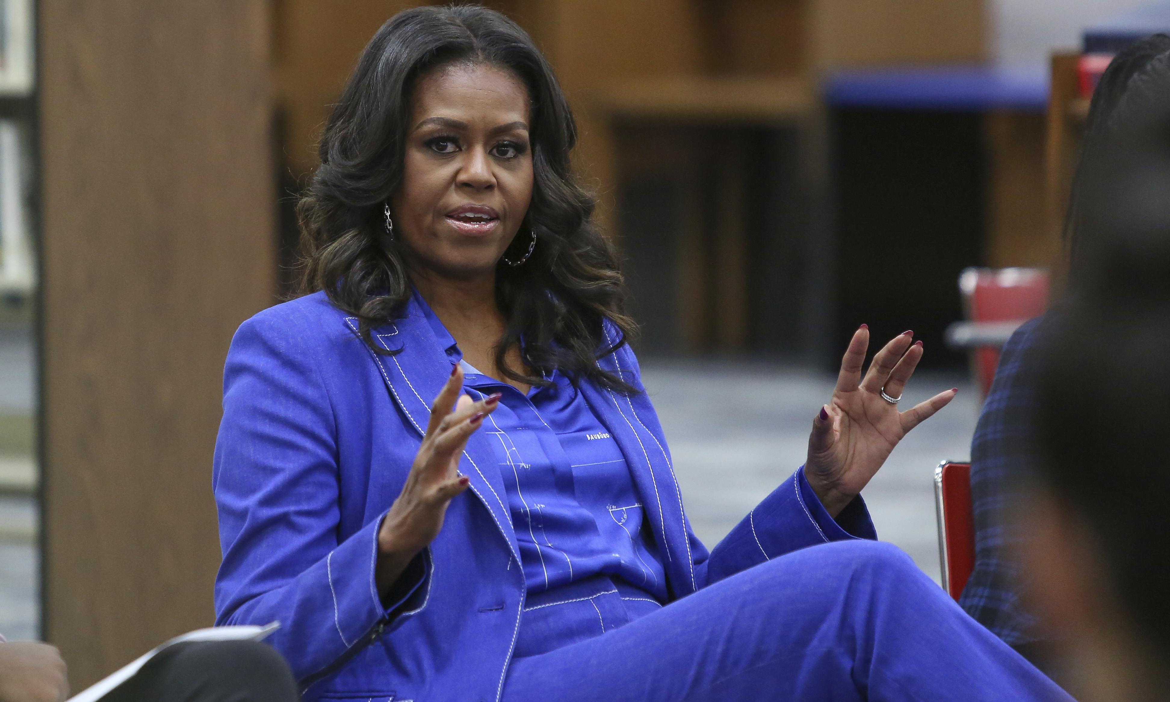 Five takeaways from Michelle Obama's new memoir, Becoming
