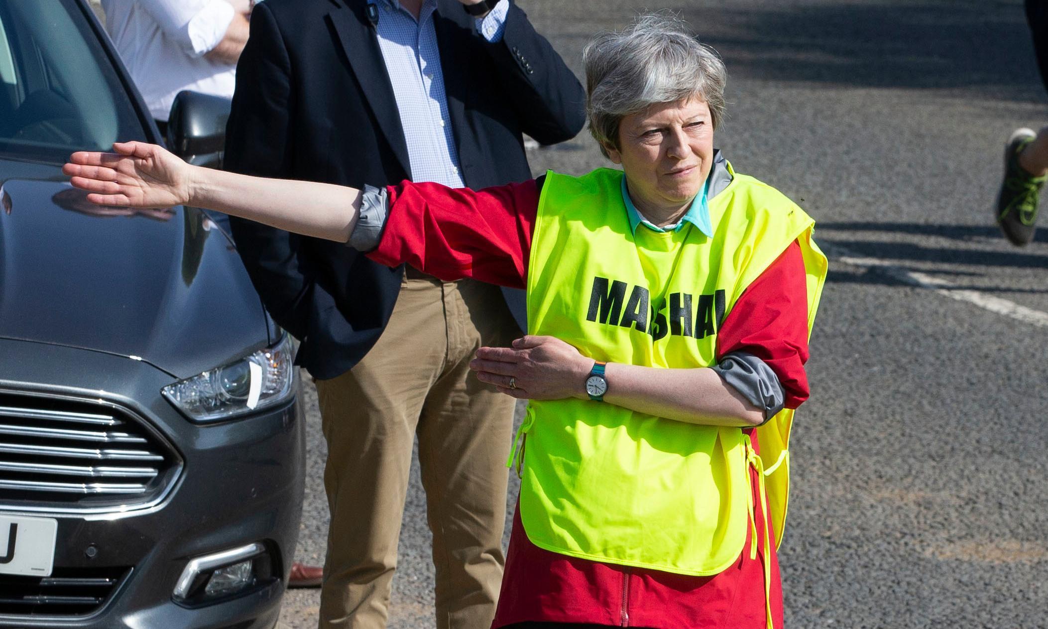 MPs may vote on key Brexit legislation next week
