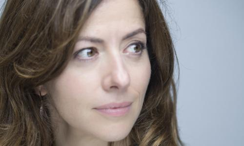 Fiona Buckland