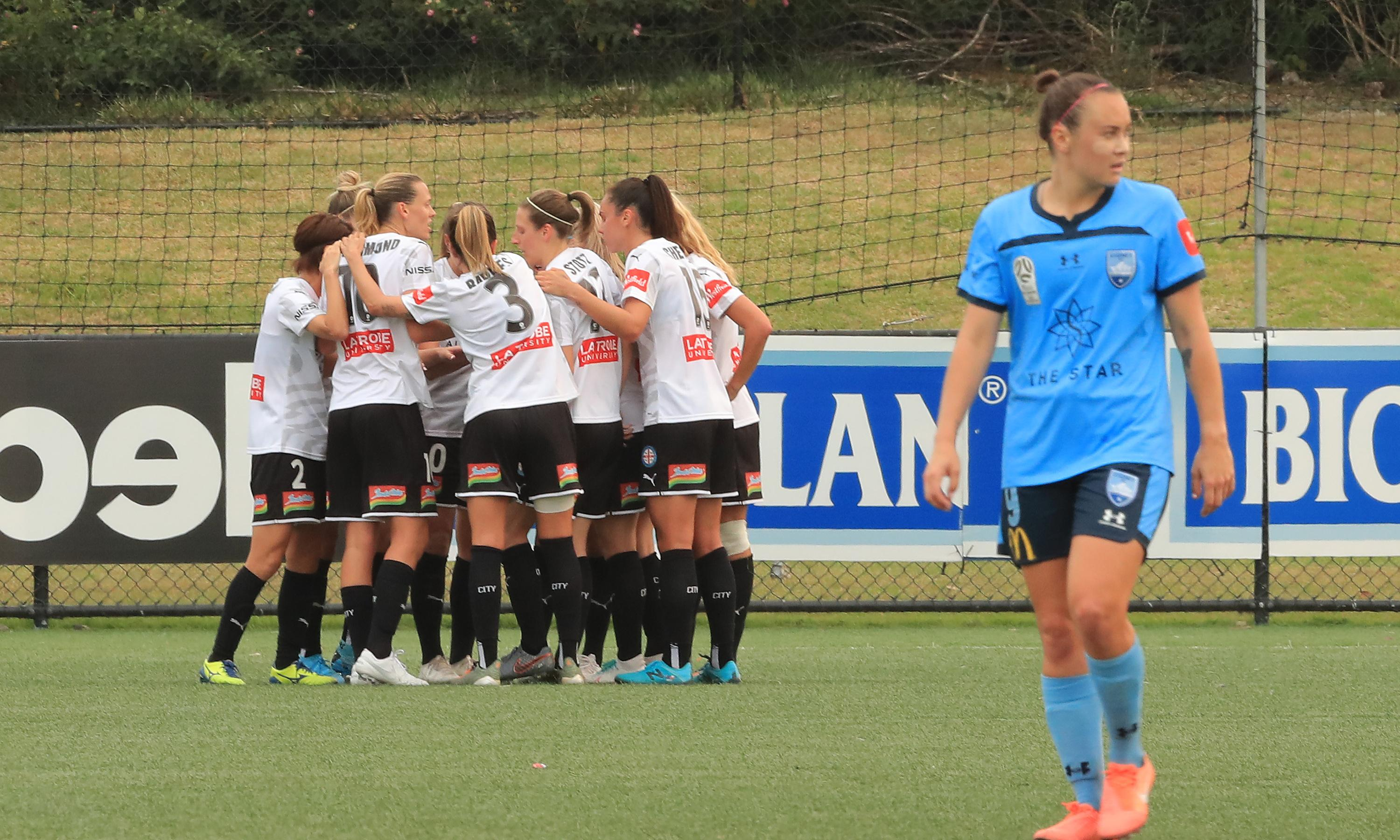 Set up to fail: why the W-League's popularity problem is not on the pitch
