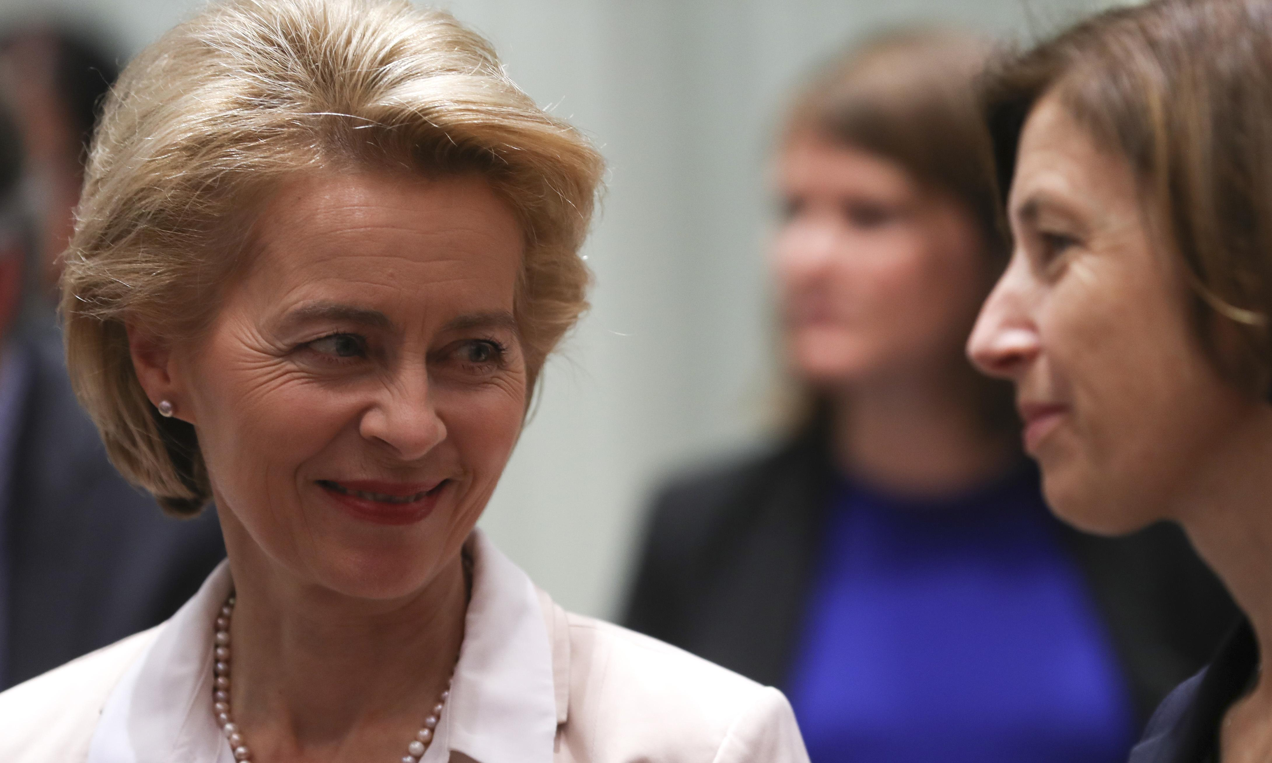 EU ministers approve spy school plan in raft of defence initiatives