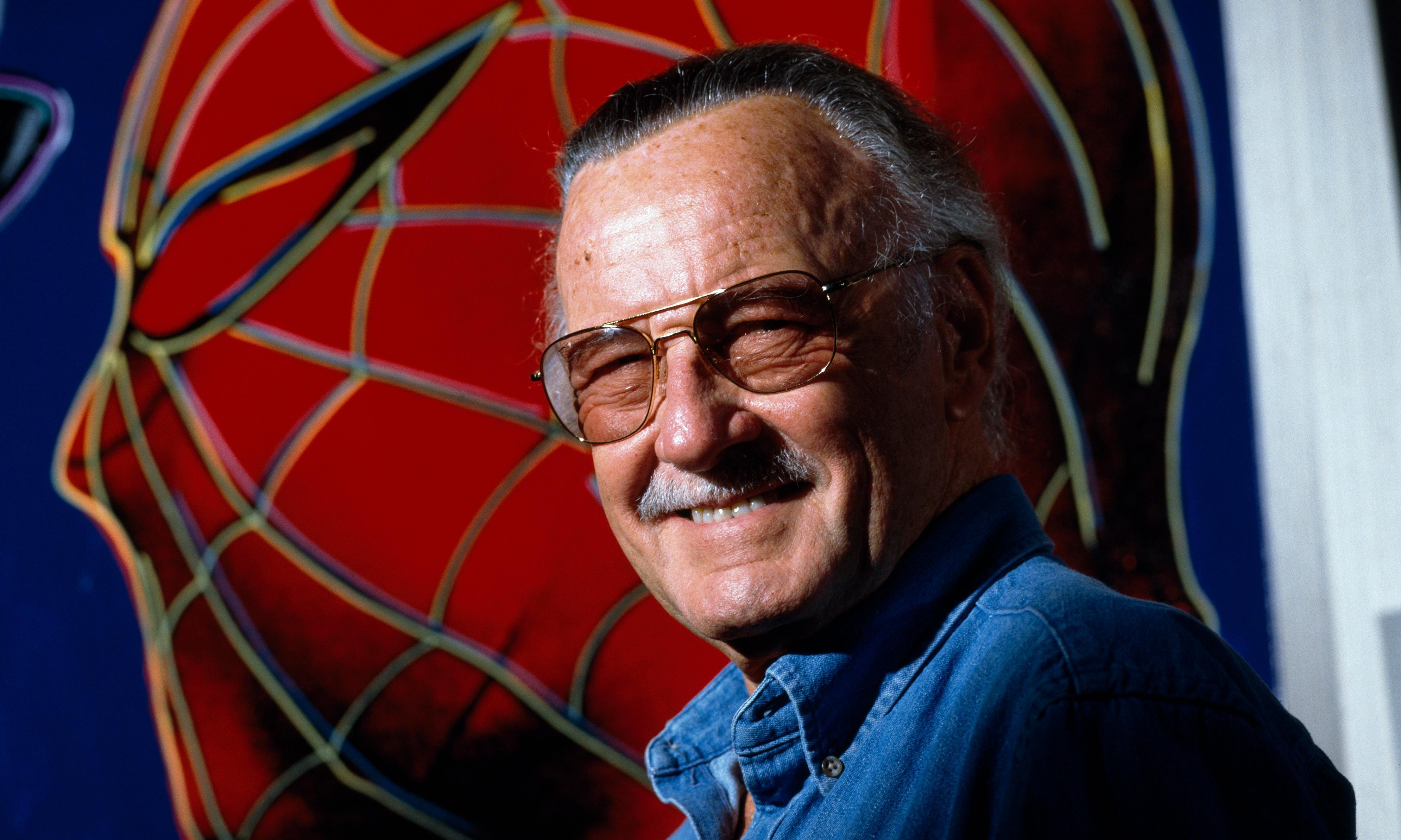 Stan Lee: the greatest storyteller in history?