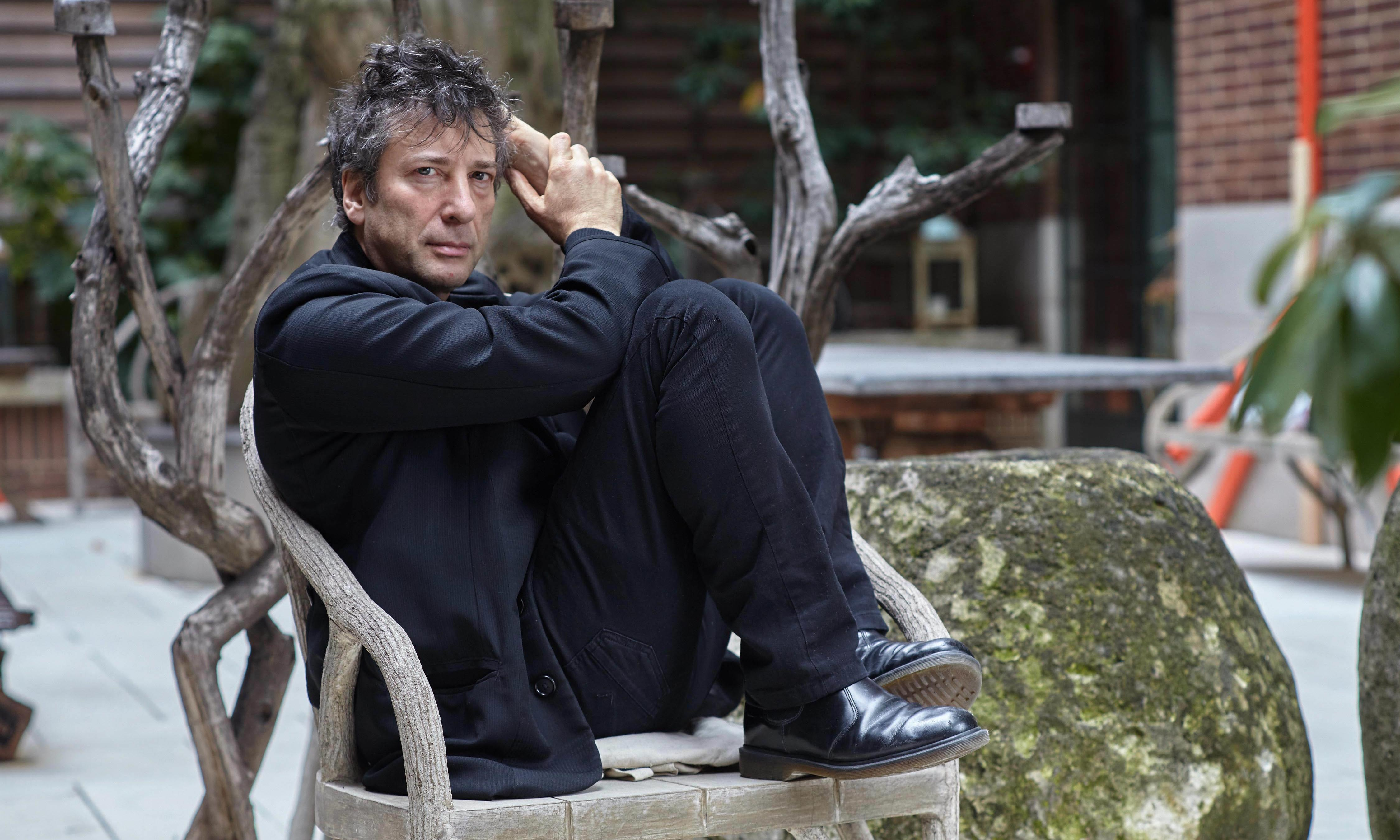 Ghosts, ghouls and graveyards: Margaret Atwood on the magic of Neil Gaiman