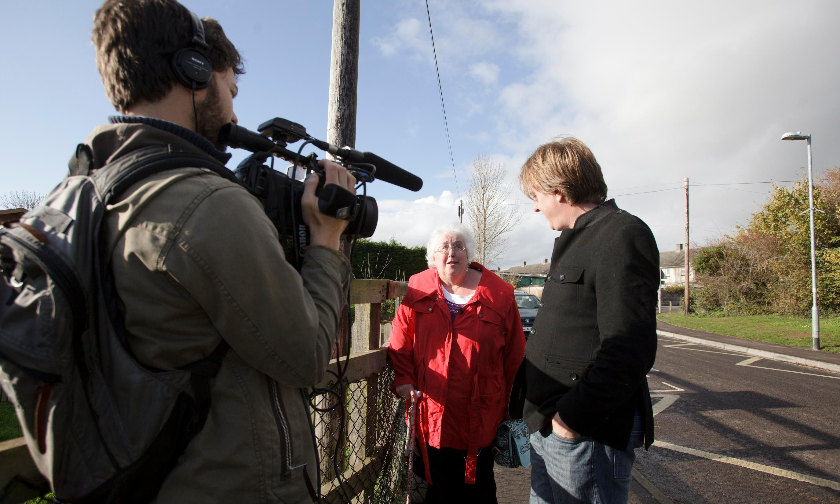 Don't knock the humble vox pop. It's a vital tool of journalism