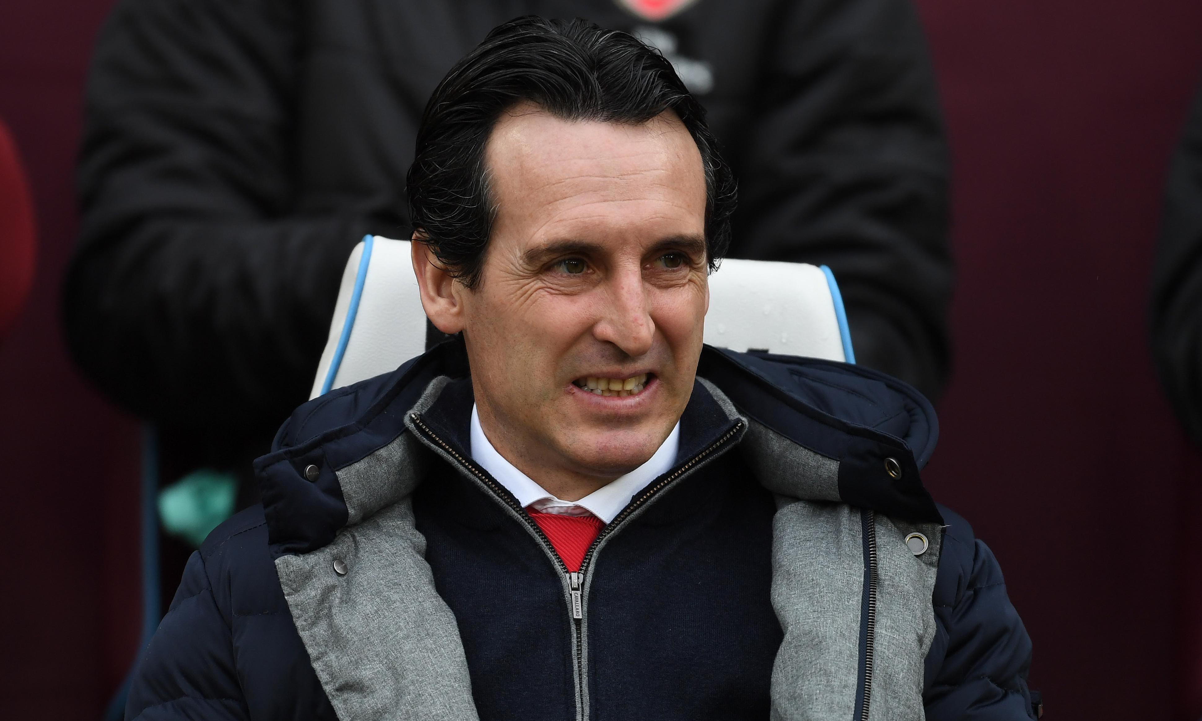 Arsenal's sunny outlook is now threatened by gathering clouds