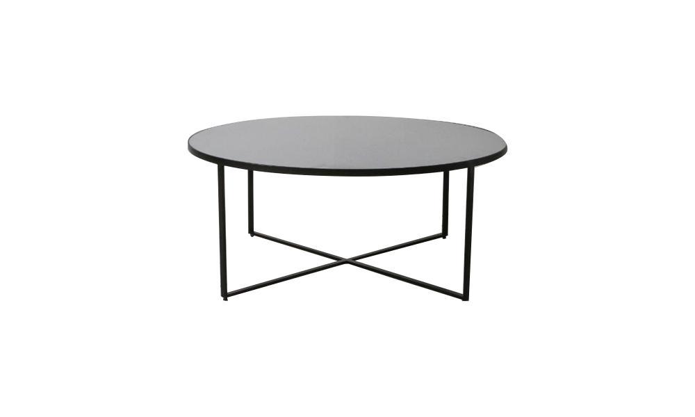 Merial coffee table, Perch & Parrow