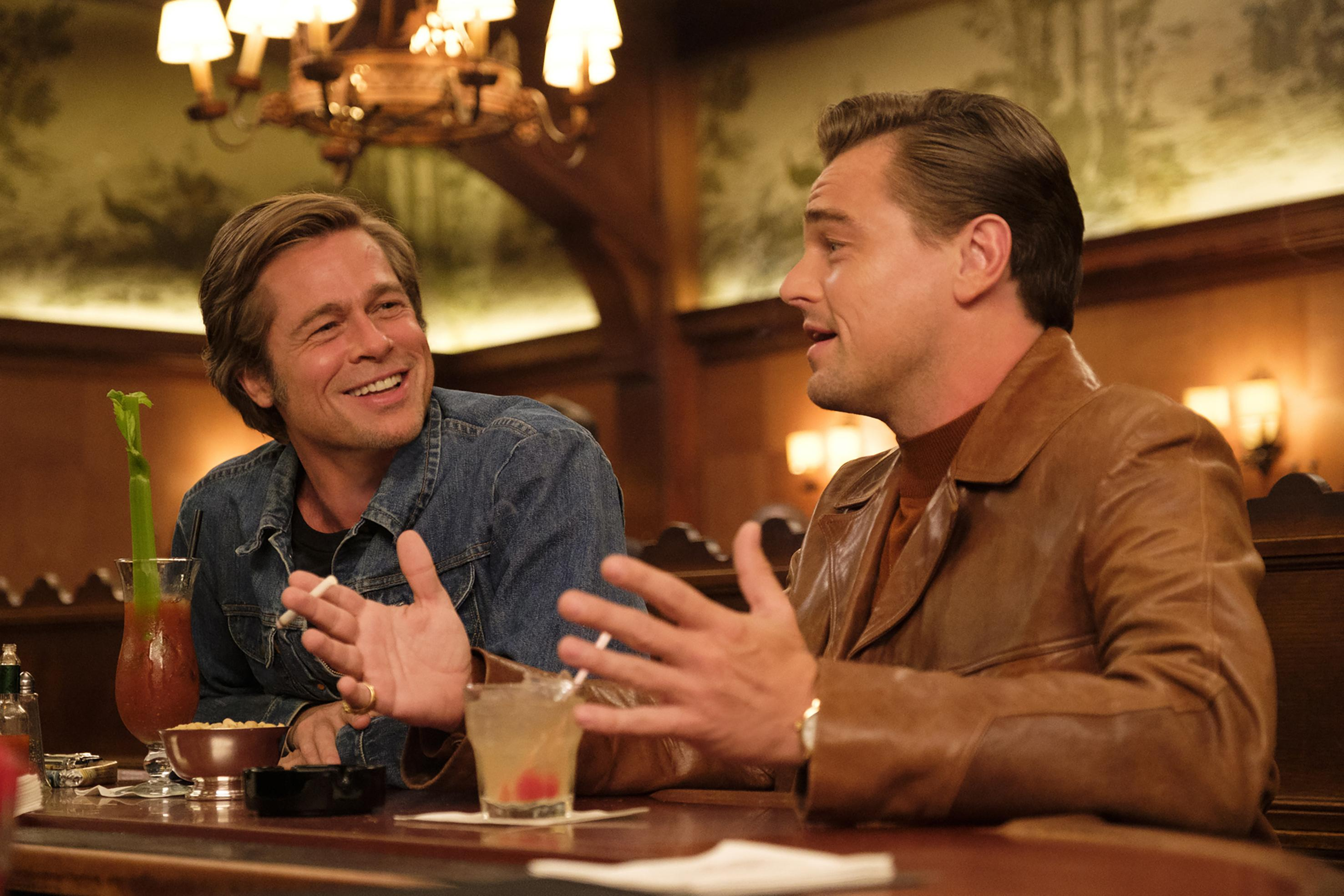 Once Upon a Time in Hollywood review – uneven ode to a lost era