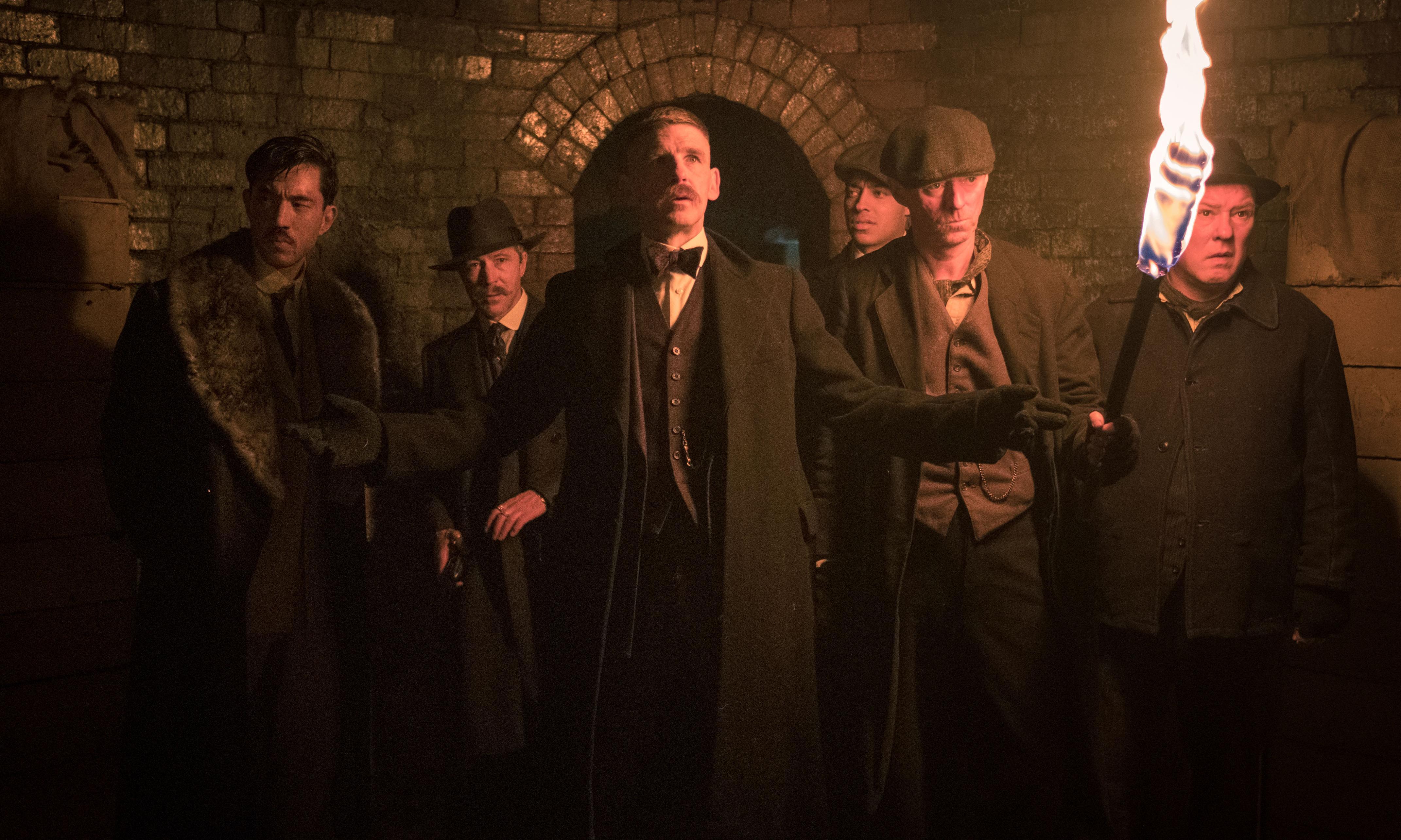 Peaky Blinders recap: series five, episode five – back to its best at last!