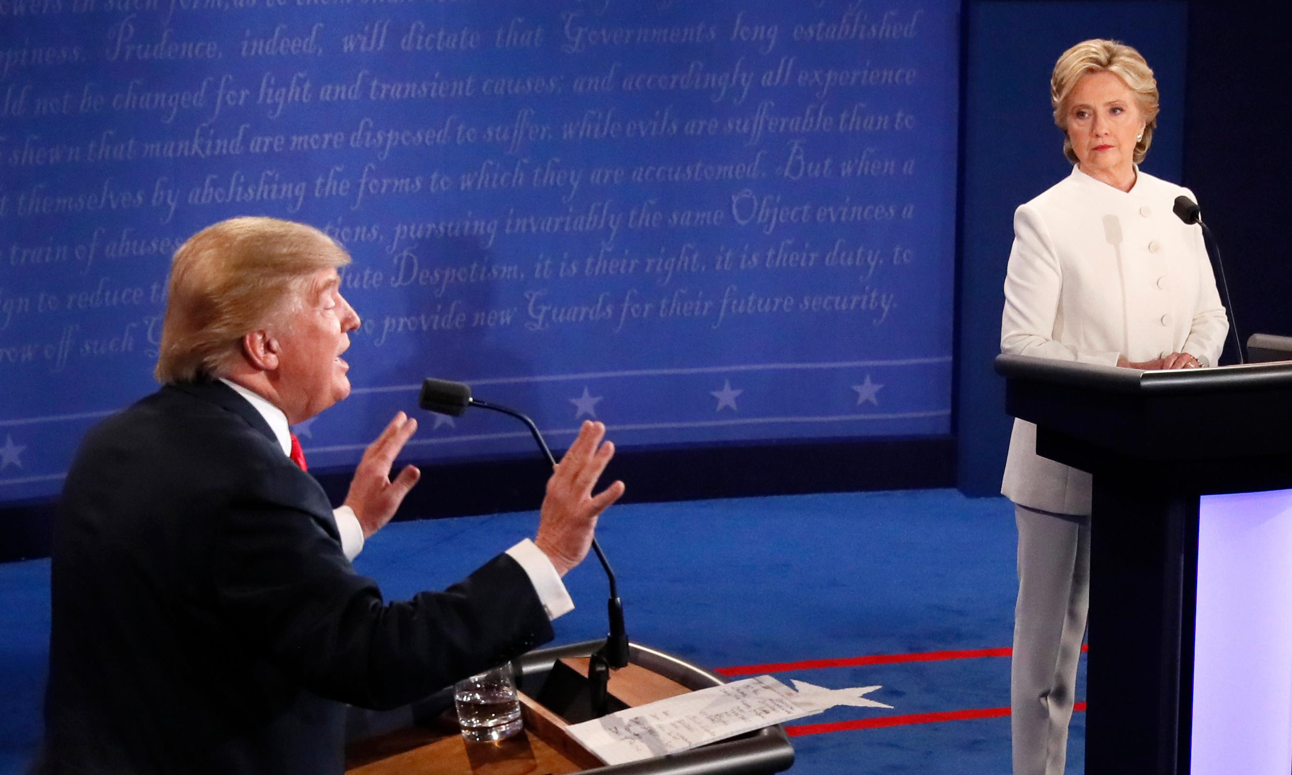Who wins from public debate? Liars, bullies and trolls